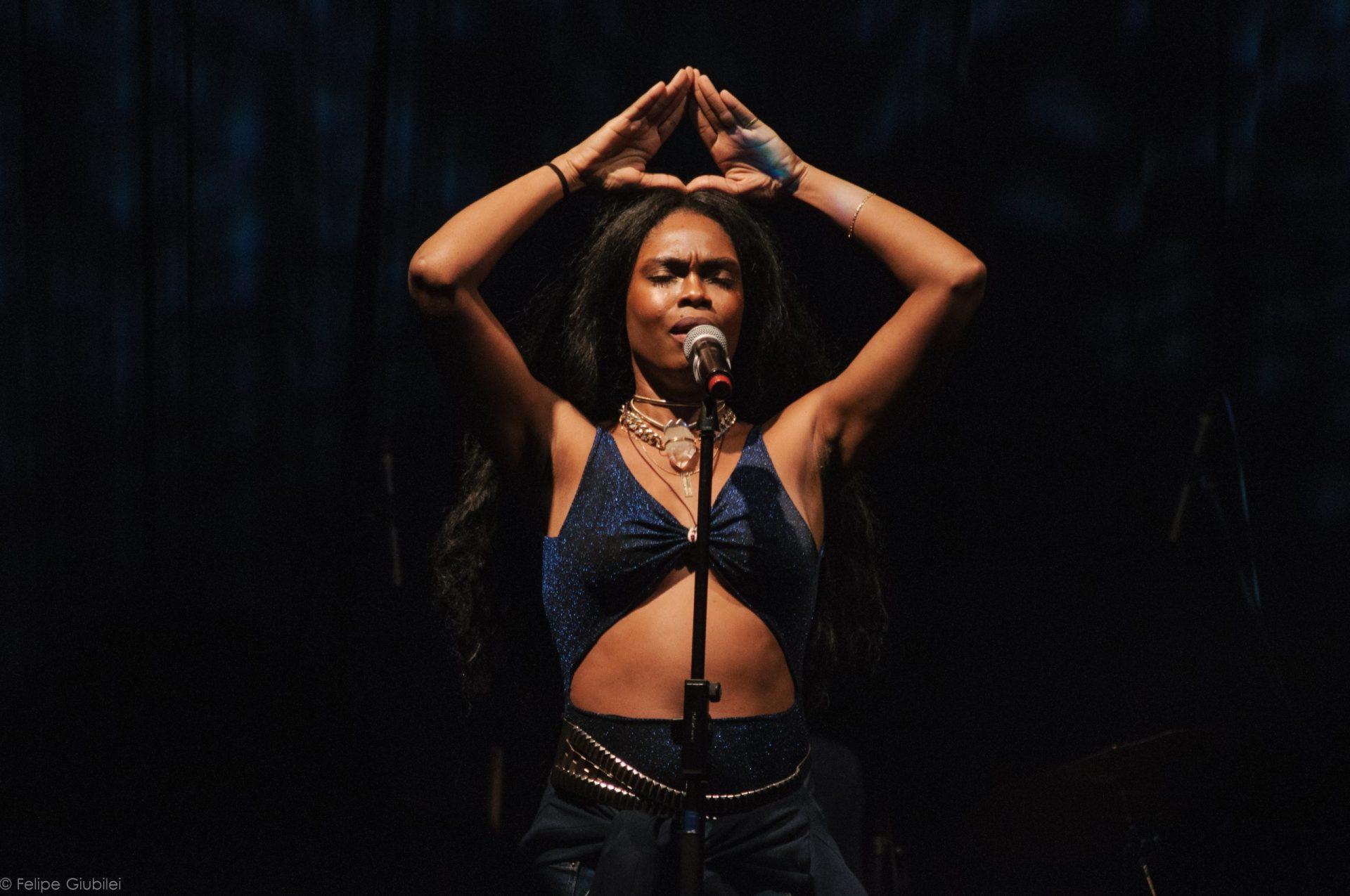 Imagem 3 do Evento Brasil Summerfest com Xênia França