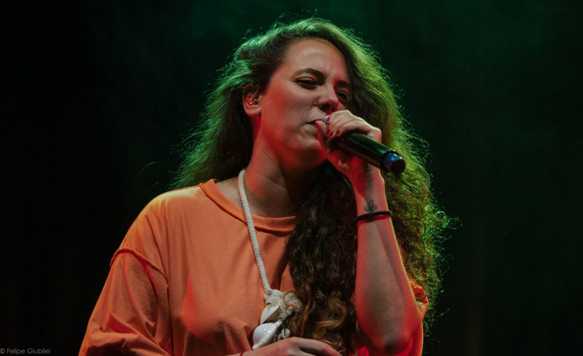 Imagem 7 do Evento Brasil Summerfest com Xênia França