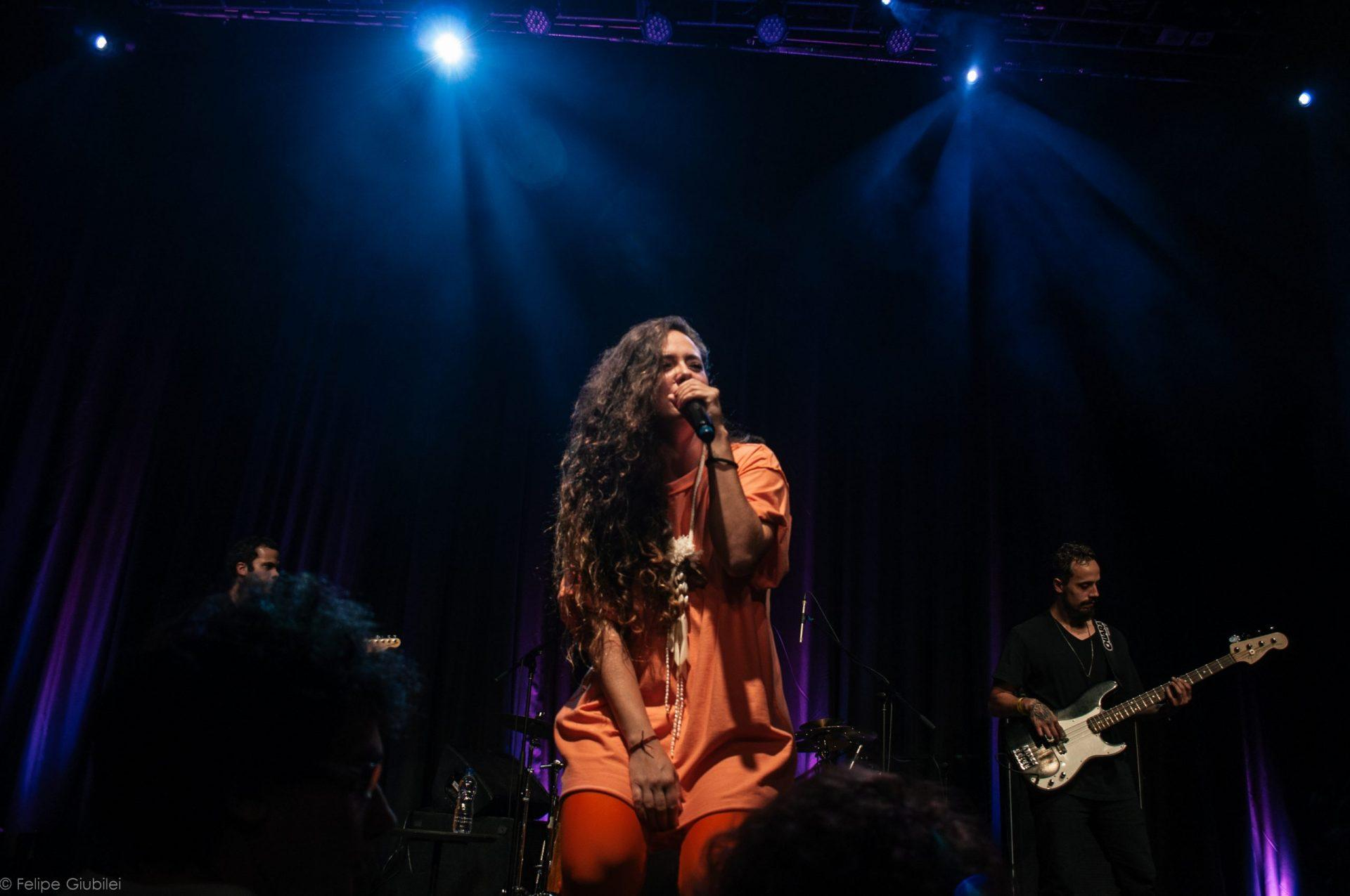 Imagem 9 do Evento Brasil Summerfest com Xênia França