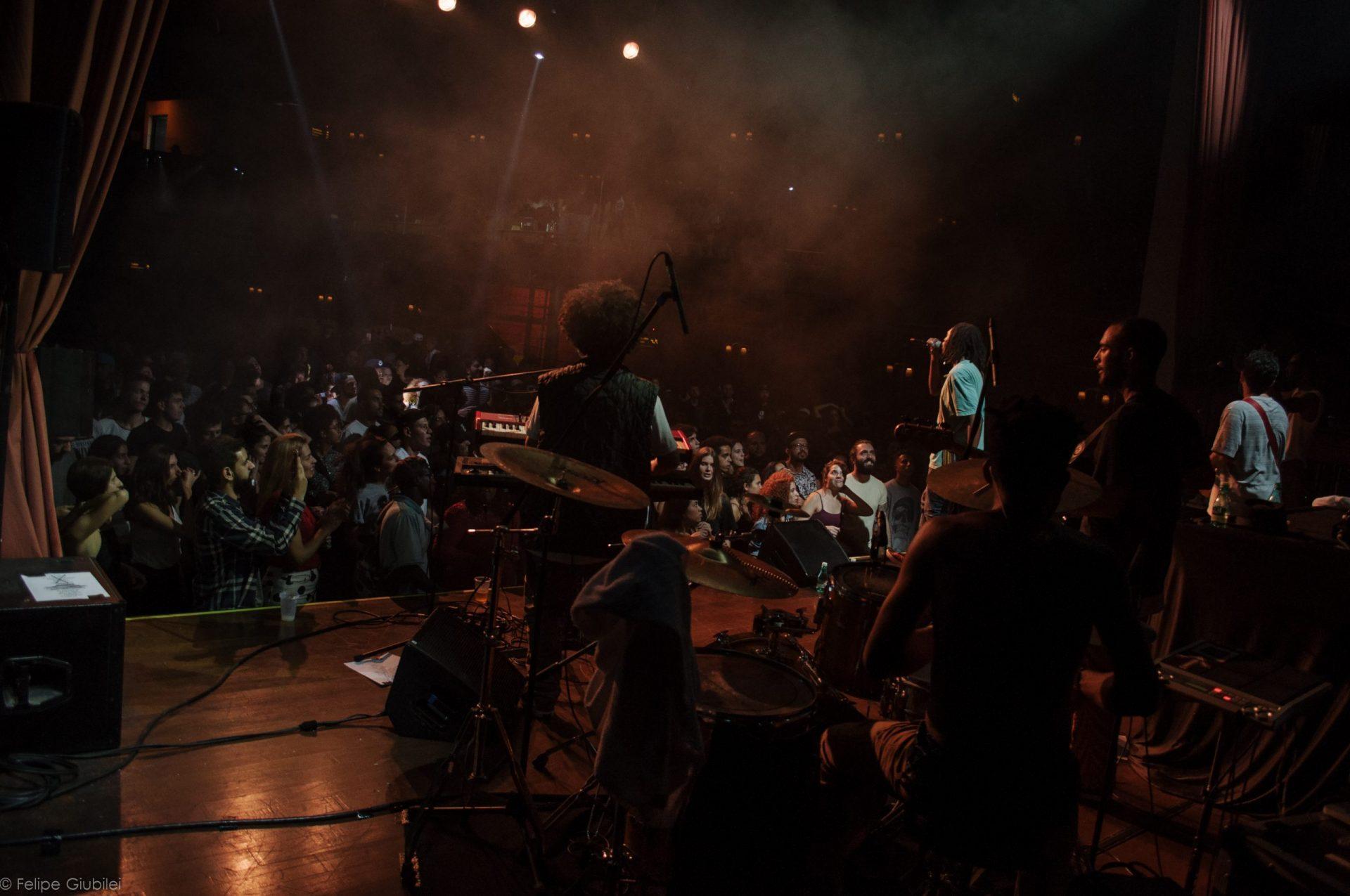 Imagem 6 do Evento Rincon Sapiência