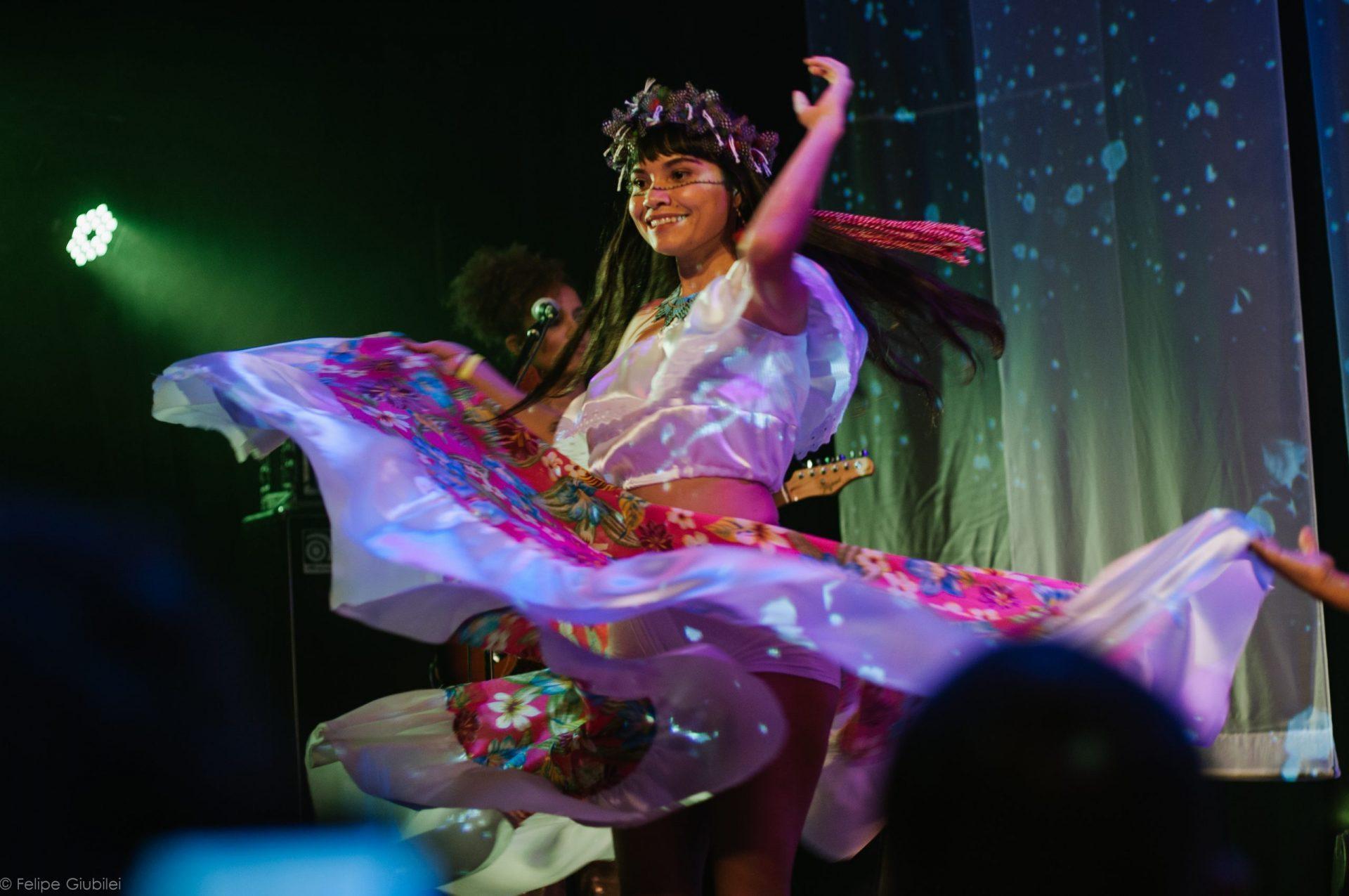 Imagem 5 do Evento Gaby Amarantos