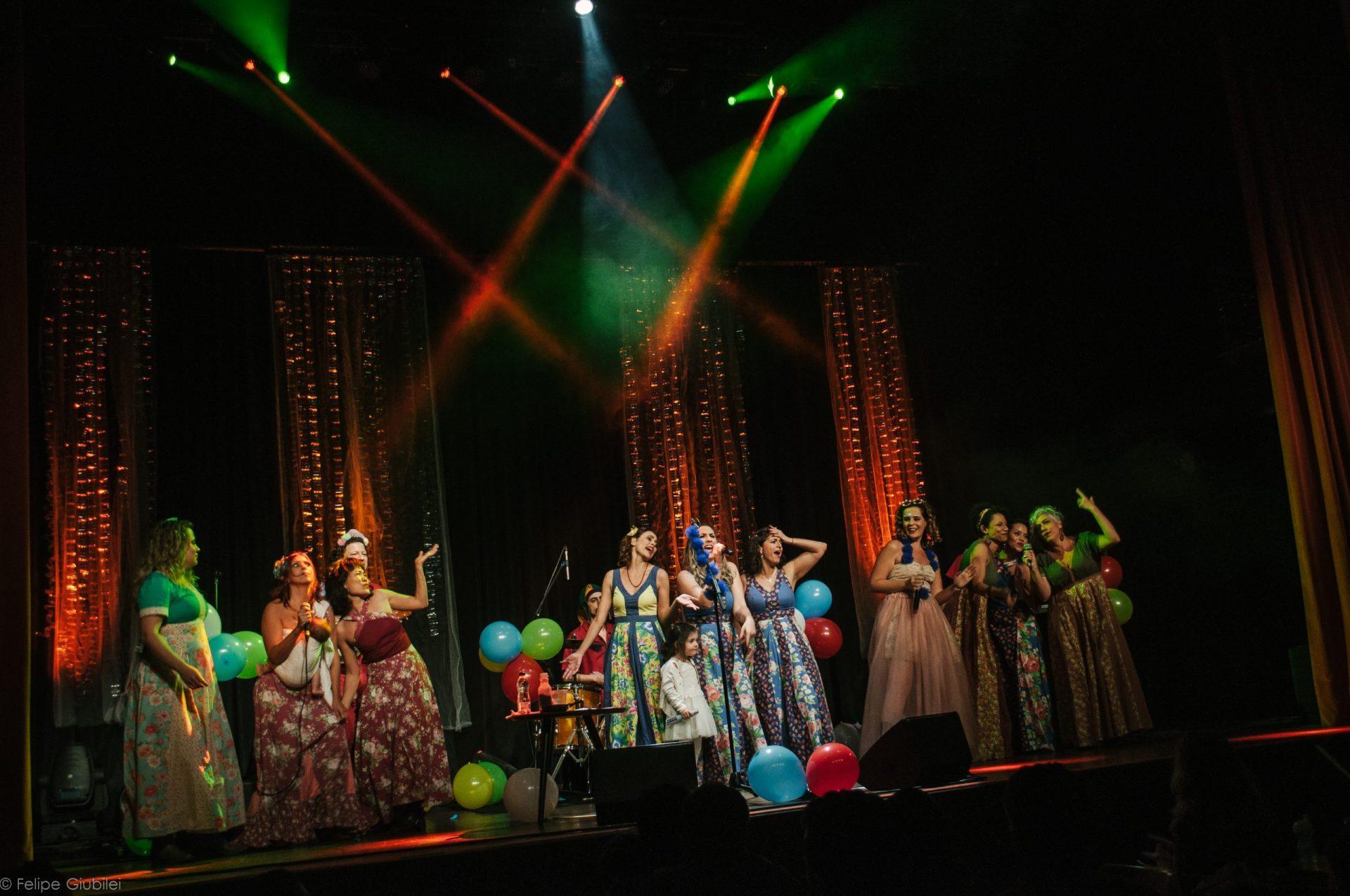 Imagem 7 do Evento Isadora Canto em Vida de Criança