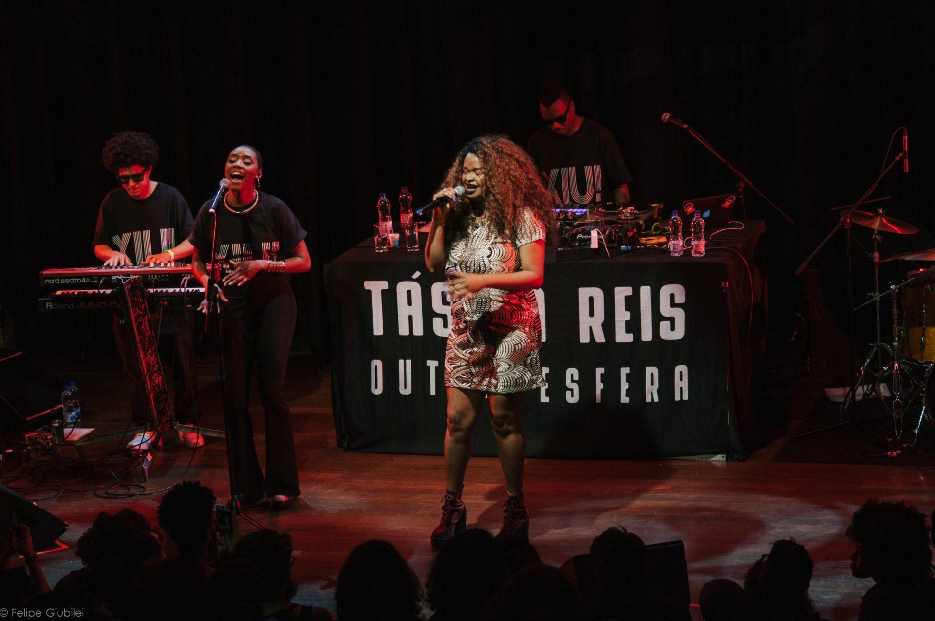 Imagem 3 do Evento Tássia Reis + Baco Exu do Blues