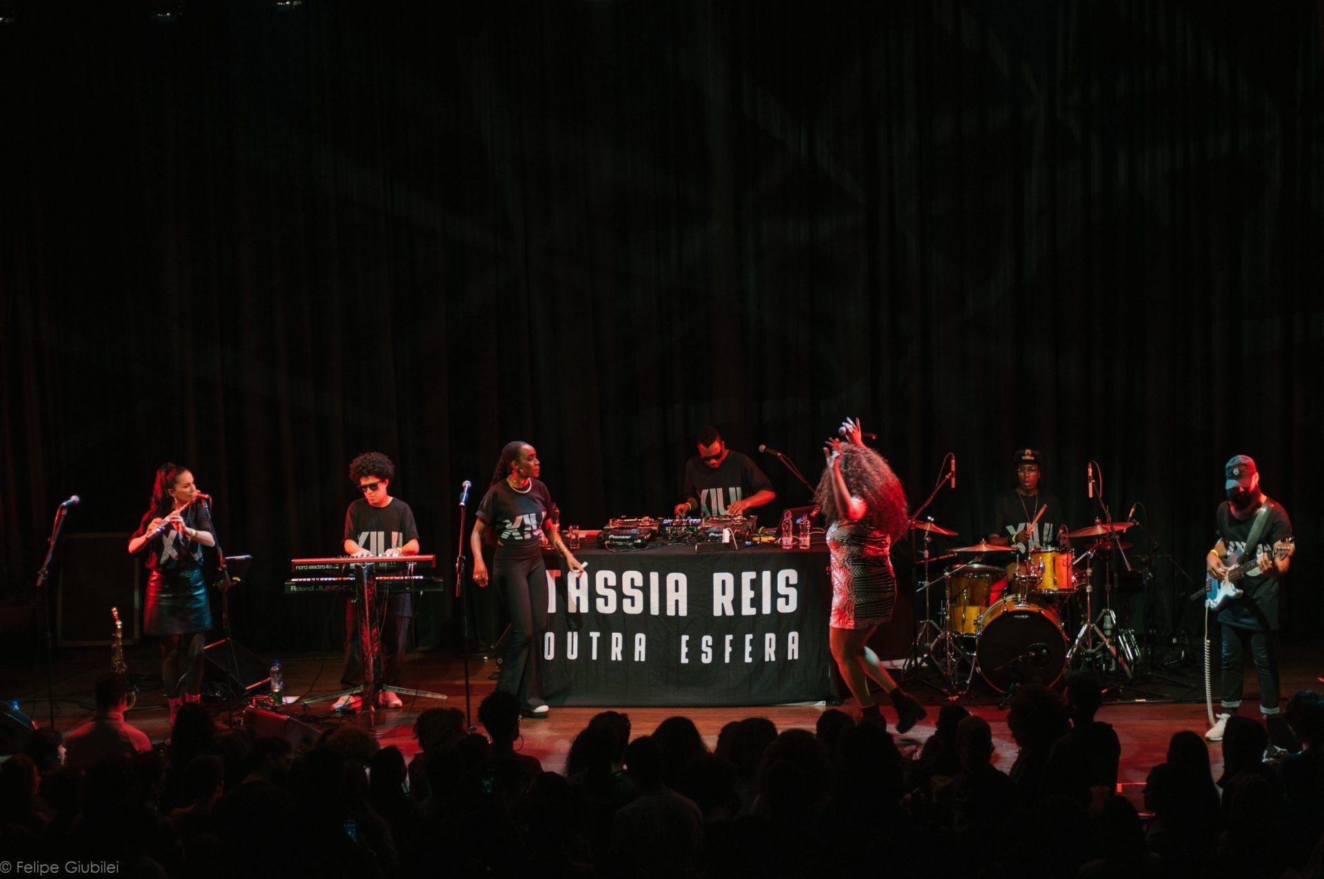Imagem 6 do Evento Tássia Reis + Baco Exu do Blues