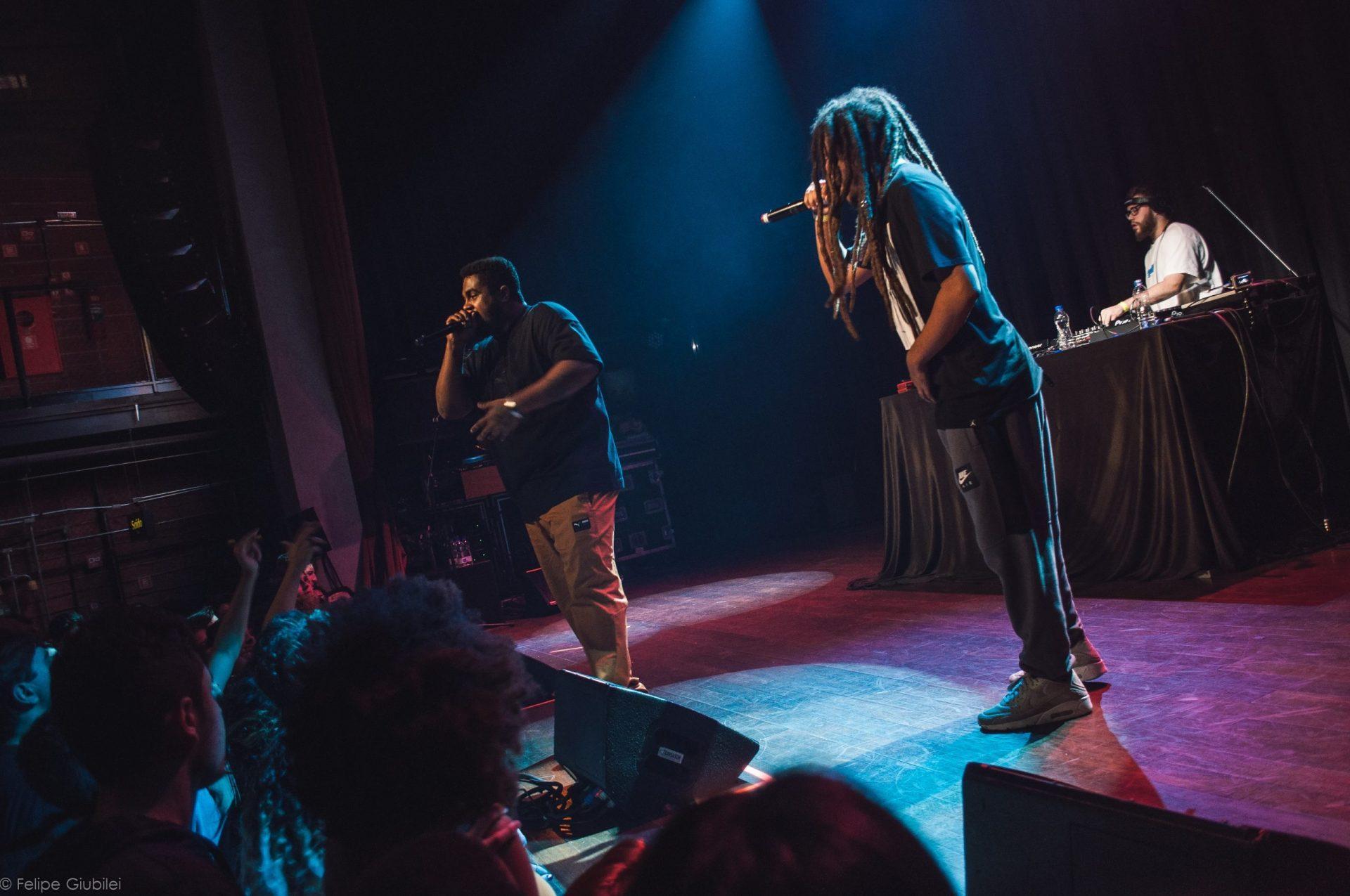Imagem 10 do Evento Tássia Reis + Baco Exu do Blues