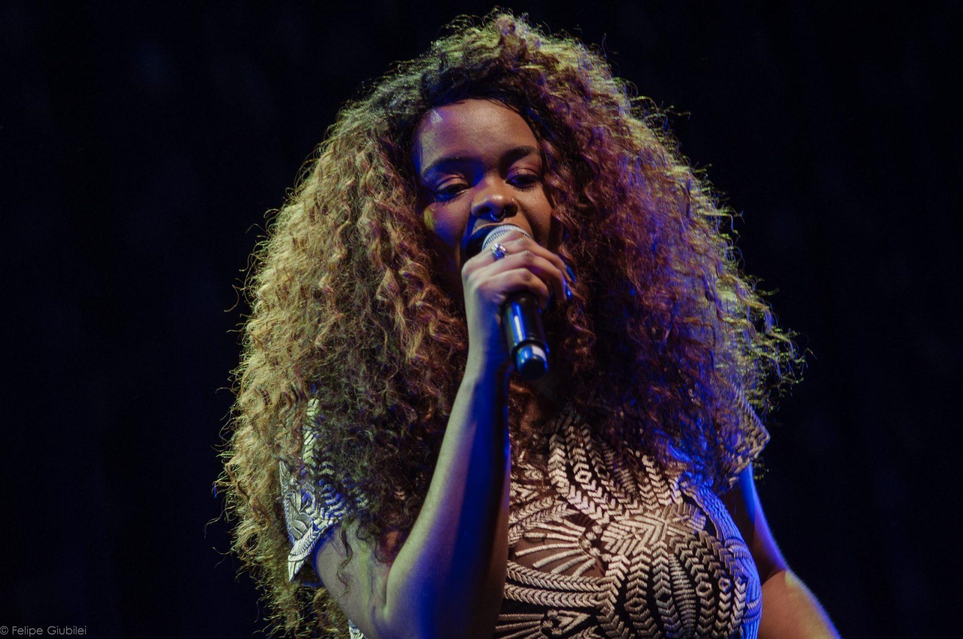 Imagem 4 do Evento Tássia Reis + Baco Exu do Blues
