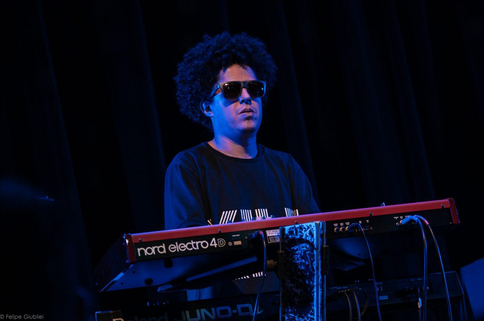 Imagem 5 do Evento Tássia Reis + Baco Exu do Blues