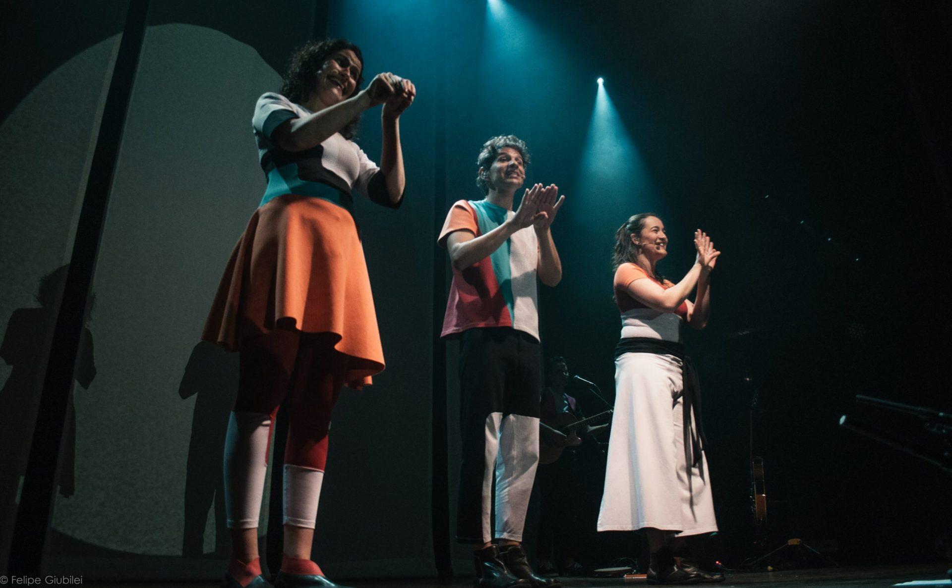 Imagem 6 do Evento Tiquequê