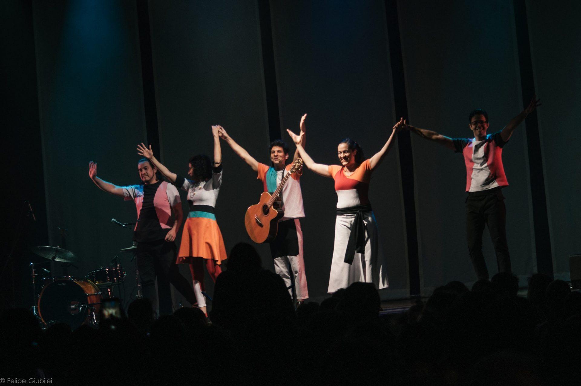 Imagem 10 do Evento Tiquequê