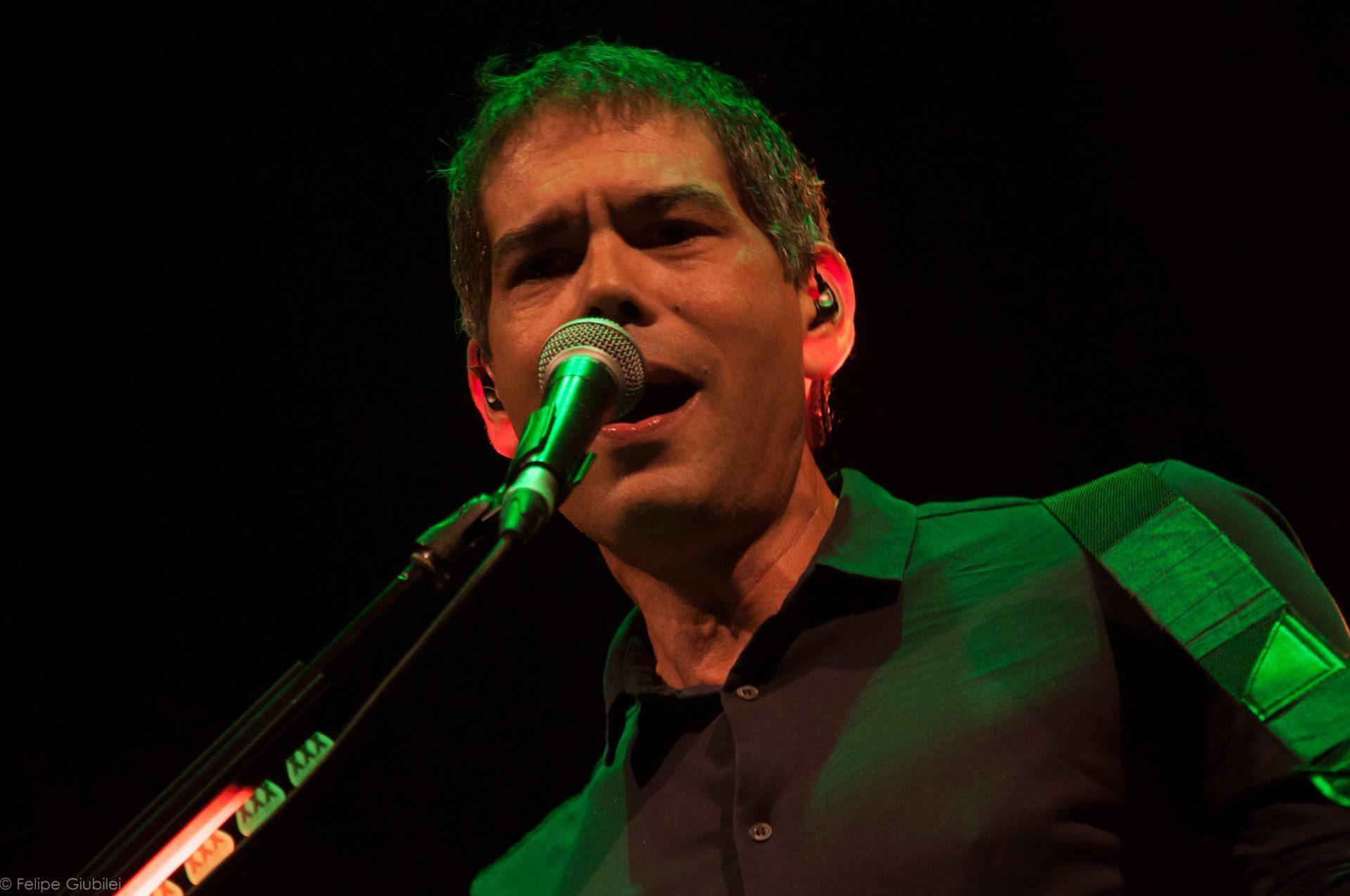 Imagem 1 do Evento Dado Villa-Lobos