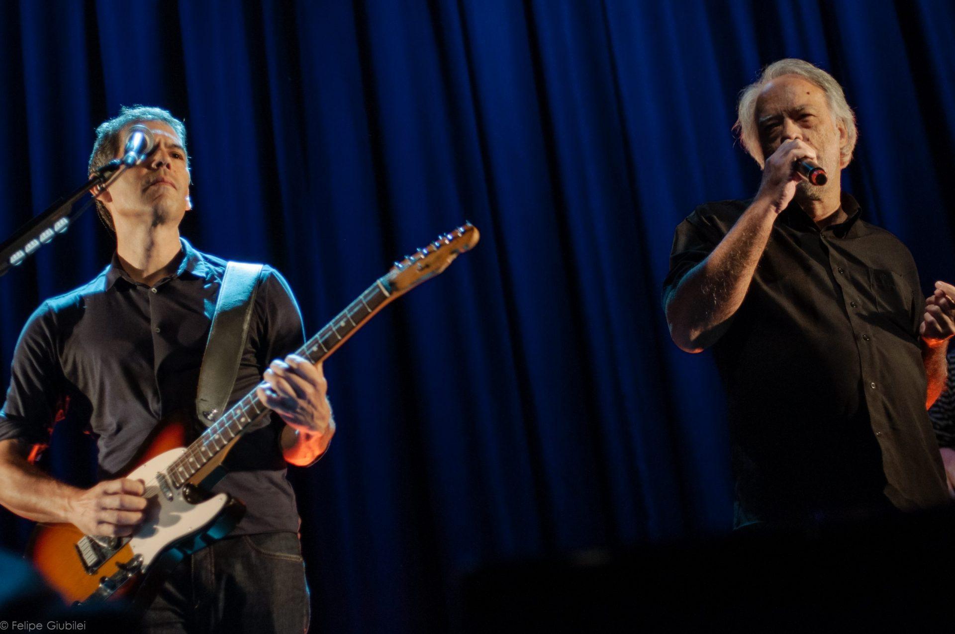 Imagem 8 do Evento Dado Villa-Lobos