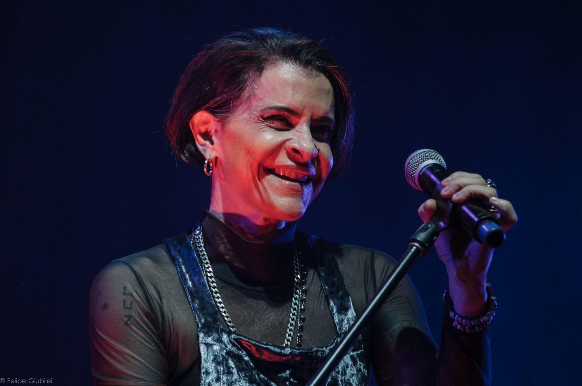 Imagem 11 do Evento Letrux convida Marina Lima