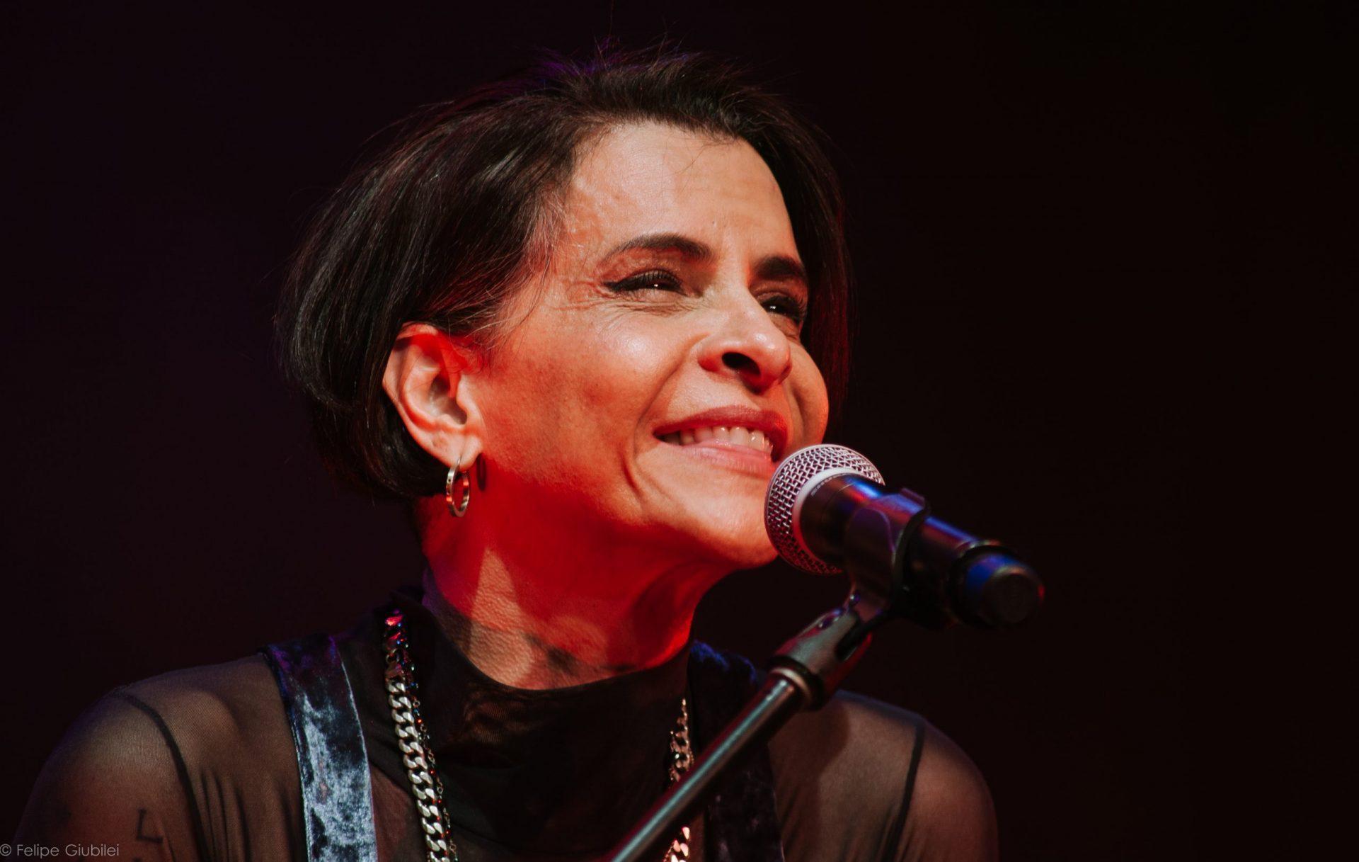 Imagem 9 do Evento Letrux convida Marina Lima