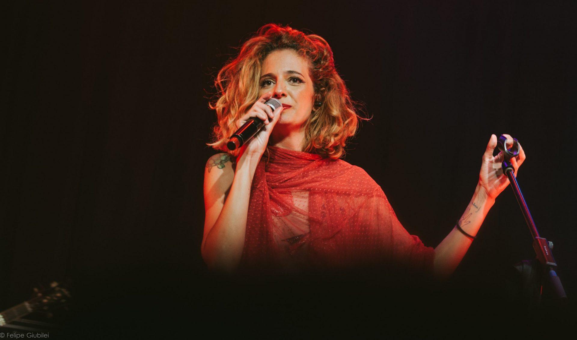 Imagem 5 do Evento Letrux convida Marina Lima