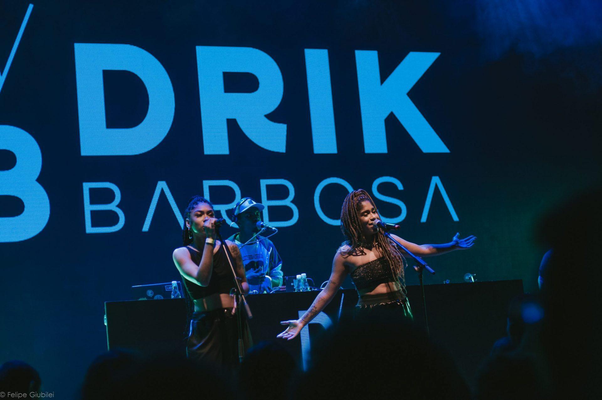 Imagem 3 do Evento Emicida – 10 anos de Triunfo + Drik Barbosa
