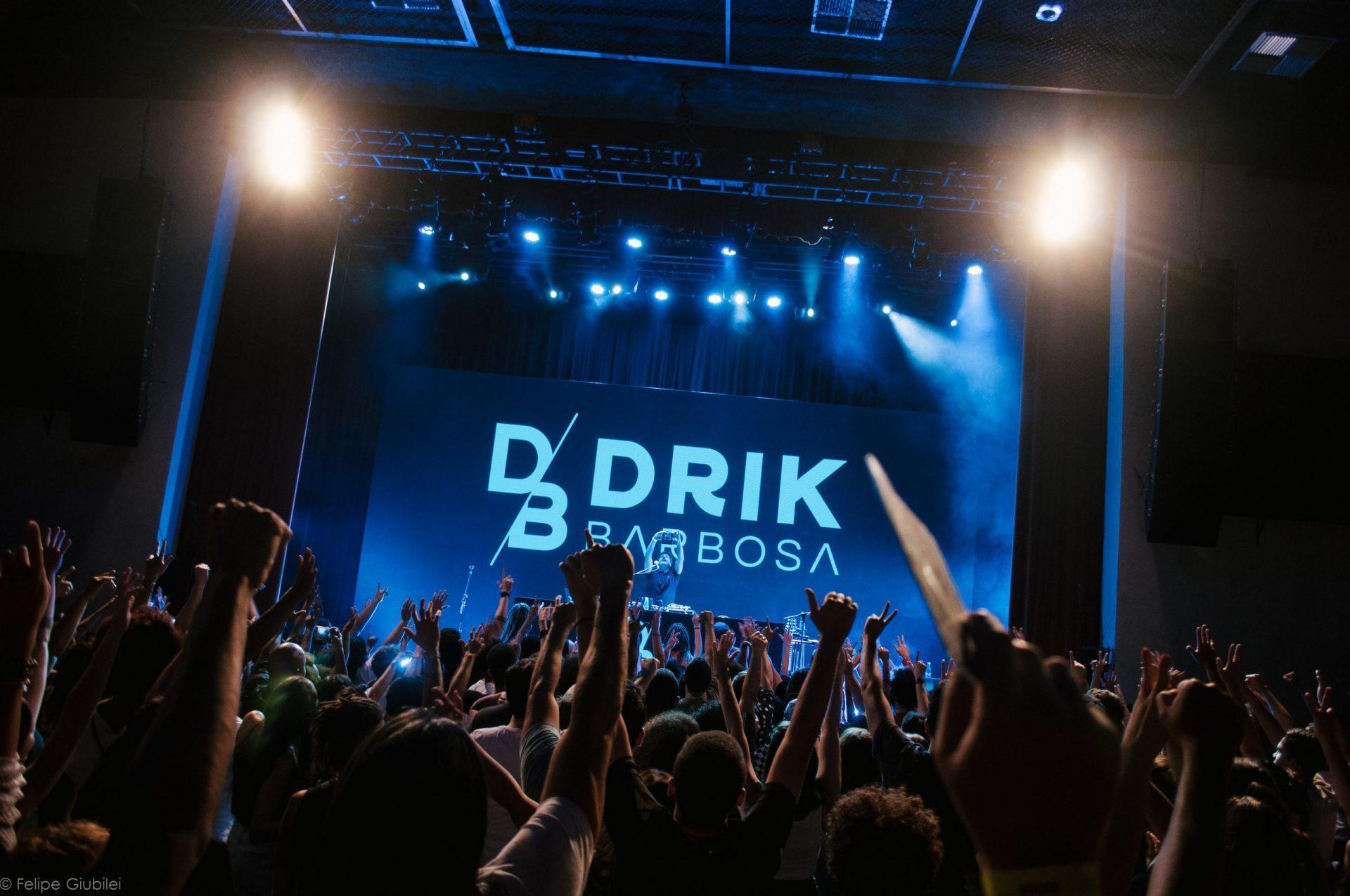 Imagem 4 do Evento Emicida – 10 anos de Triunfo + Drik Barbosa
