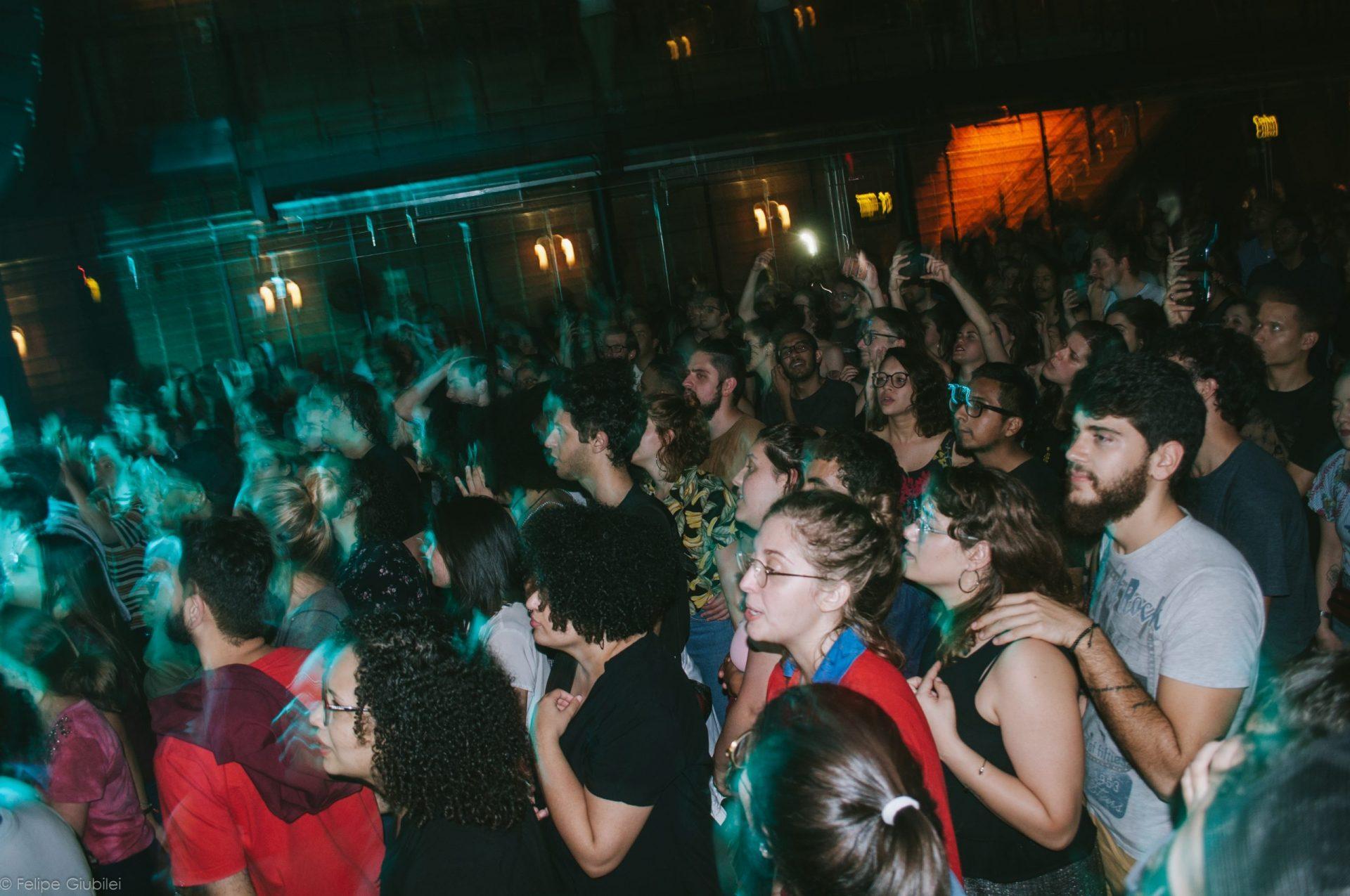 Imagem 12 do Evento Maglore e Tmdqa!