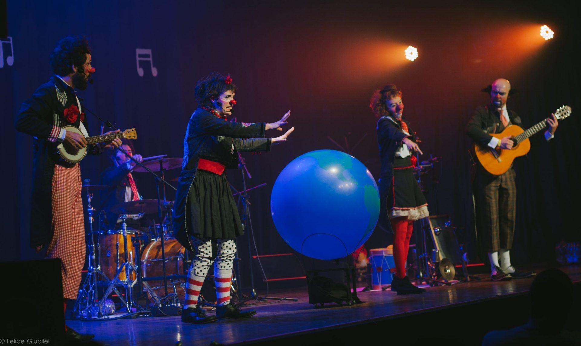 Imagem 2 do Evento Canções para Pequenos Ouvidos