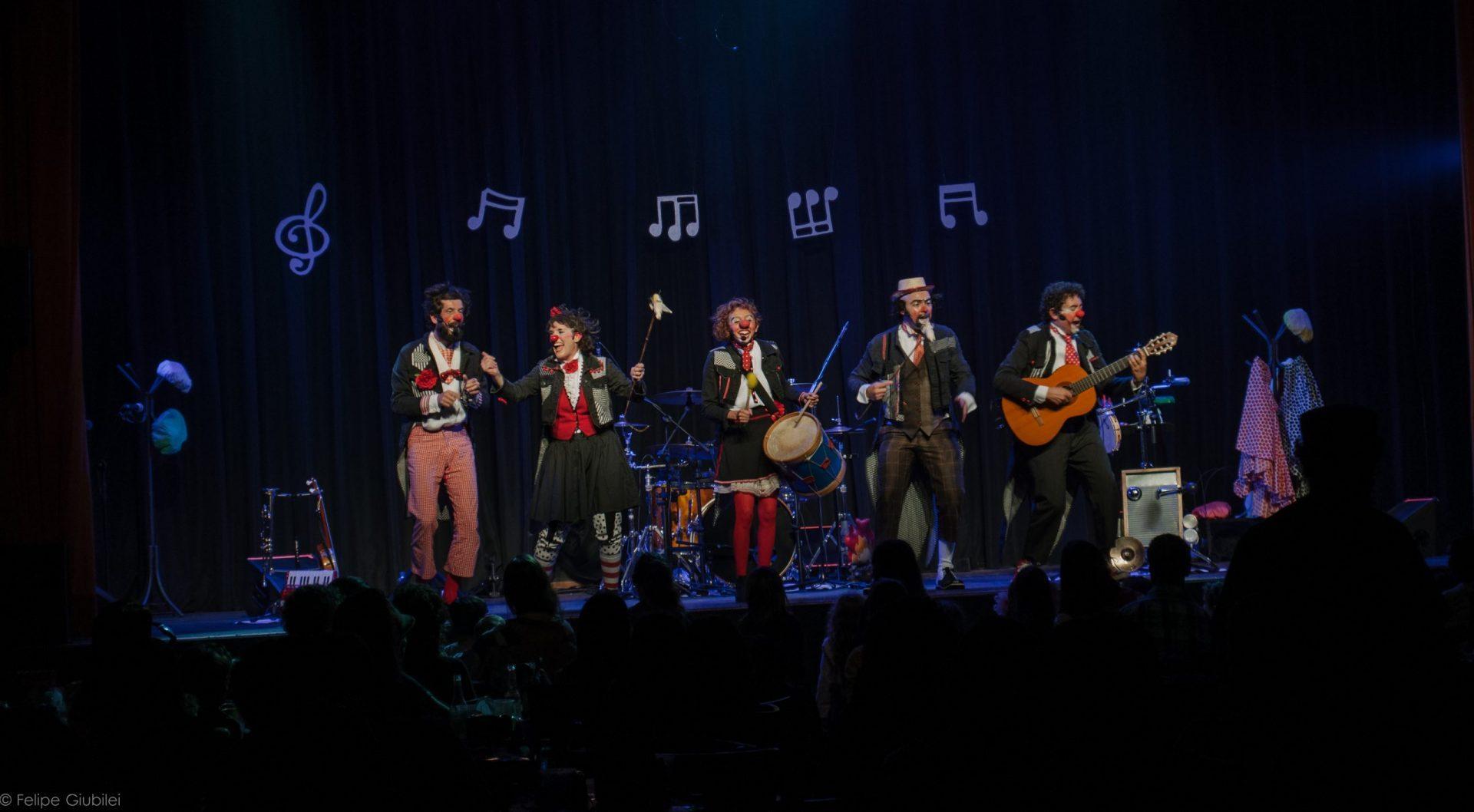 Imagem 8 do Evento Canções para Pequenos Ouvidos