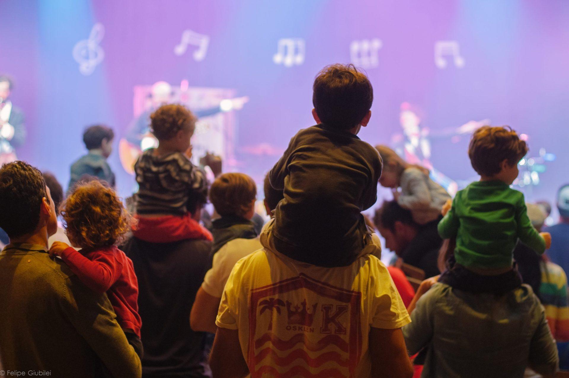 Imagem 15 do Evento Canções para Pequenos Ouvidos