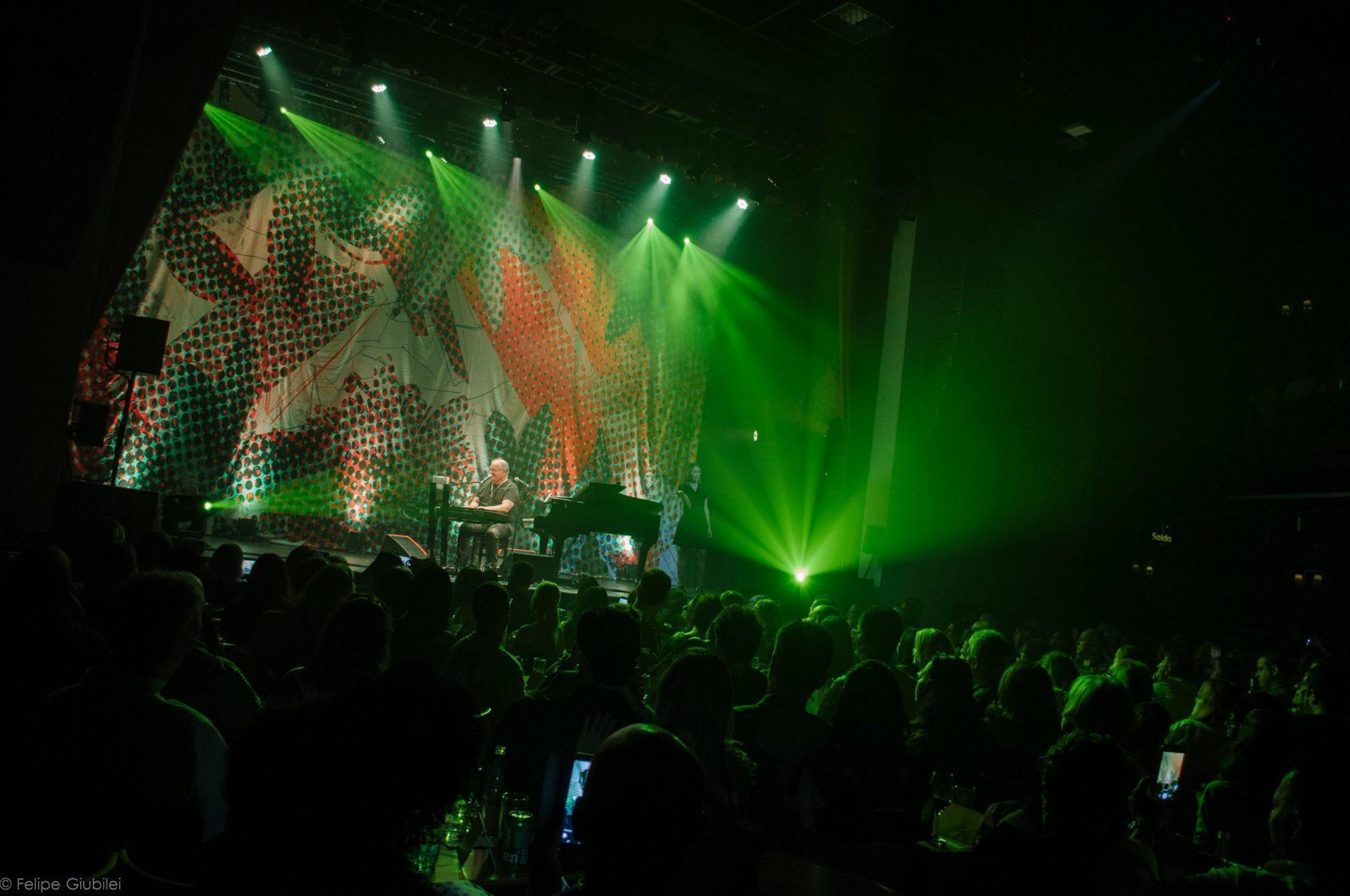 Imagem 4 do Evento Guilherme Arantes