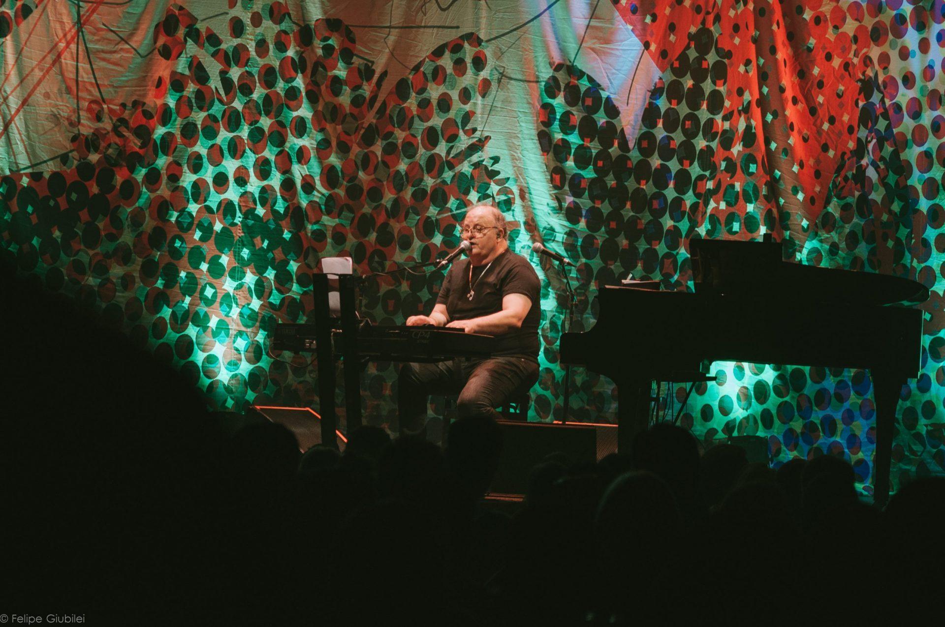 Imagem 9 do Evento Guilherme Arantes