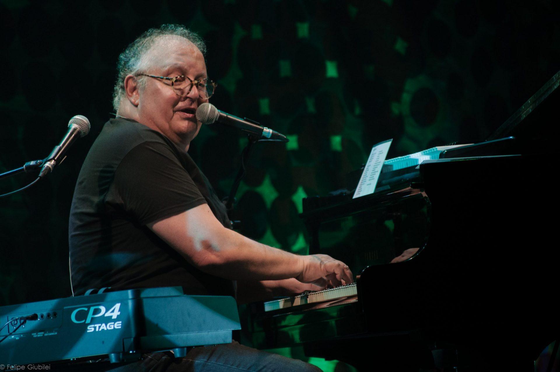 Imagem 8 do Evento Guilherme Arantes