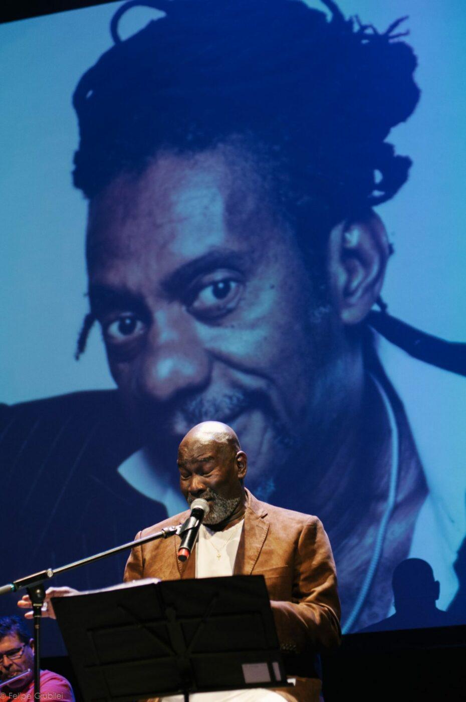 Imagem 2 do Evento Música Romance – O disco póstumo de Luiz Melodia