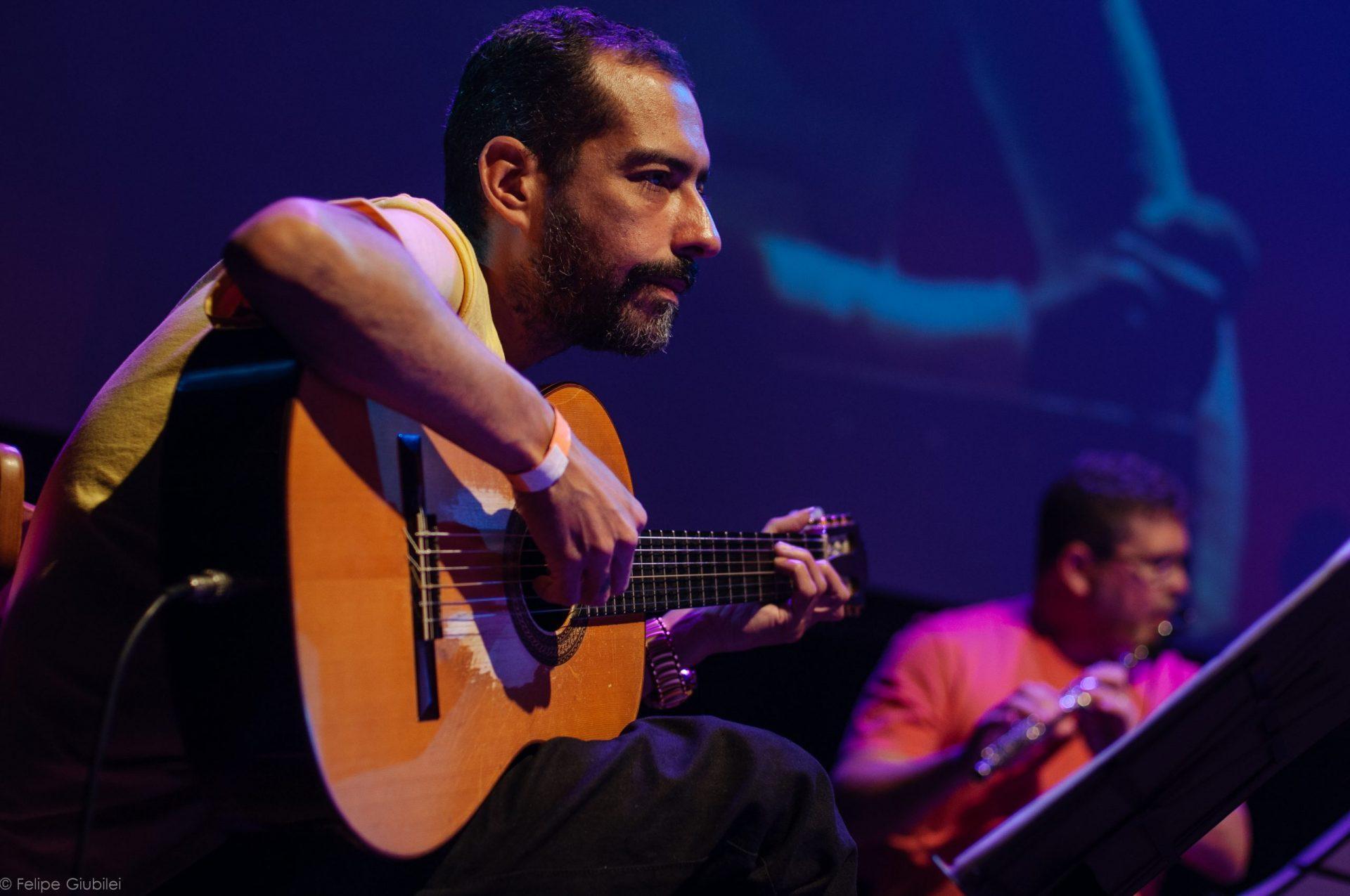 Imagem 4 do Evento Música Romance – O disco póstumo de Luiz Melodia