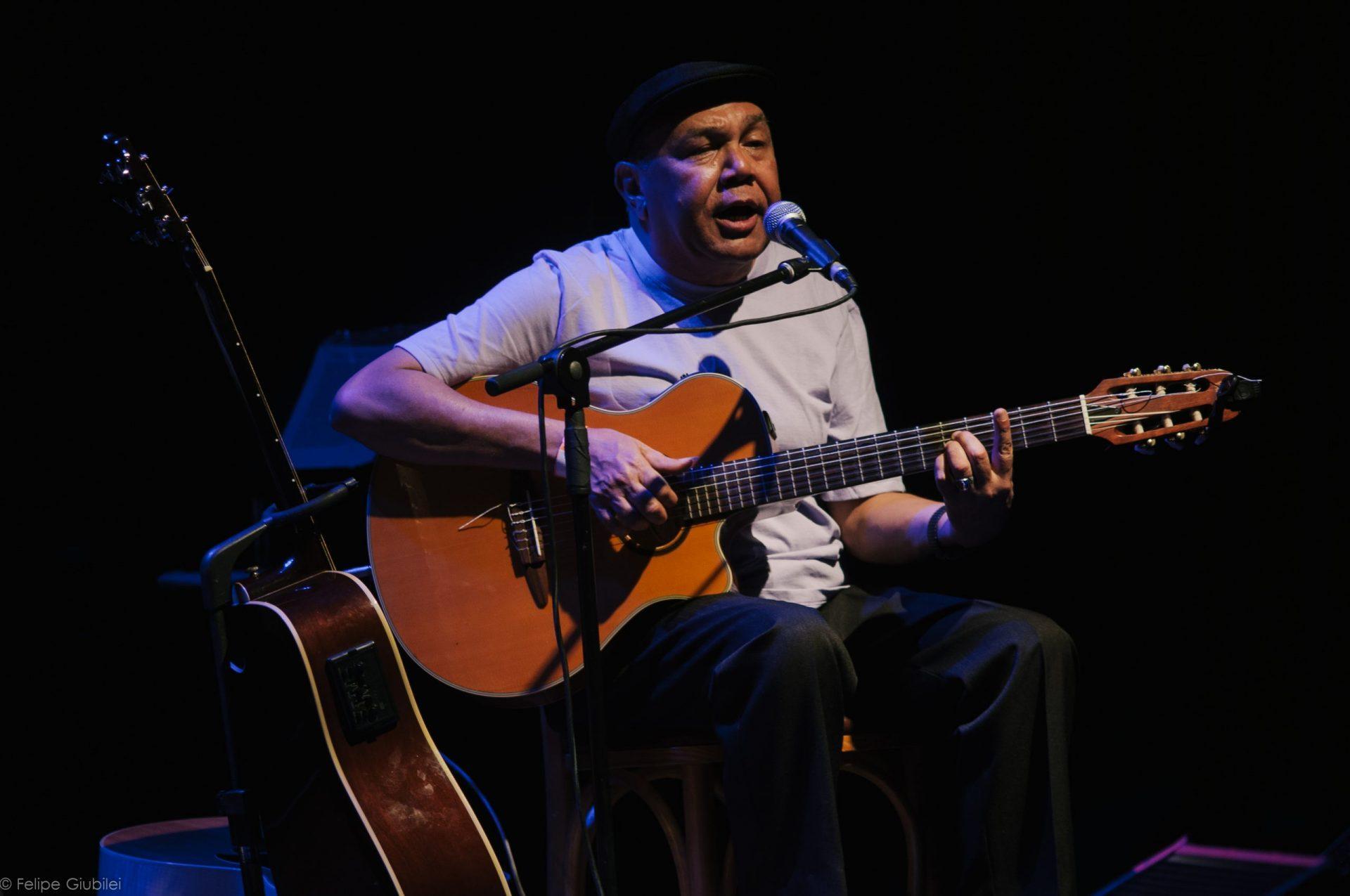 Imagem 5 do Evento Música Romance – O disco póstumo de Luiz Melodia