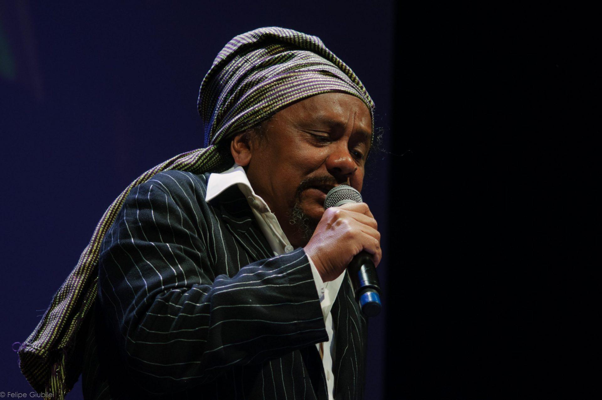 Imagem 8 do Evento Música Romance – O disco póstumo de Luiz Melodia