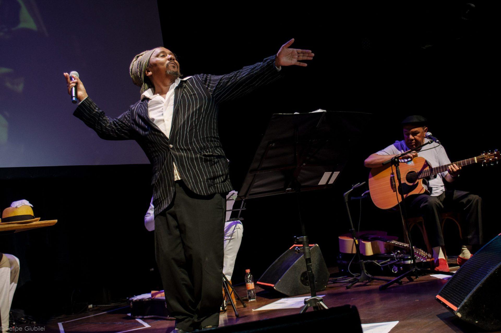Imagem 7 do Evento Música Romance – O disco póstumo de Luiz Melodia