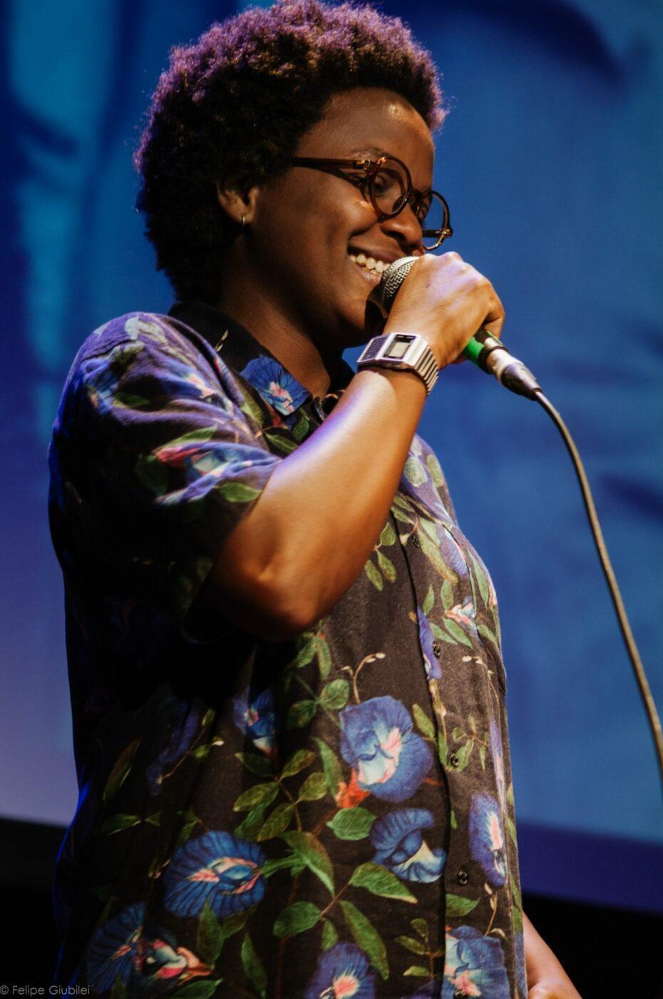 Imagem 11 do Evento Música Romance – O disco póstumo de Luiz Melodia