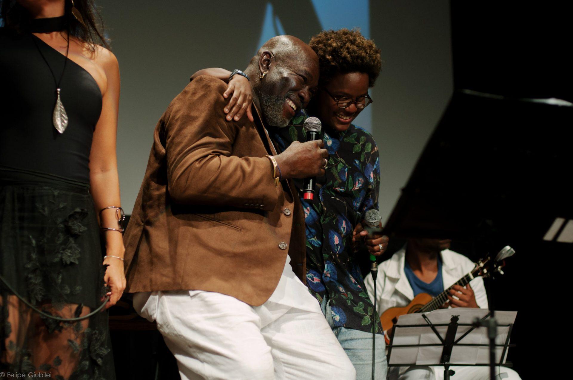 Imagem 14 do Evento Música Romance – O disco póstumo de Luiz Melodia