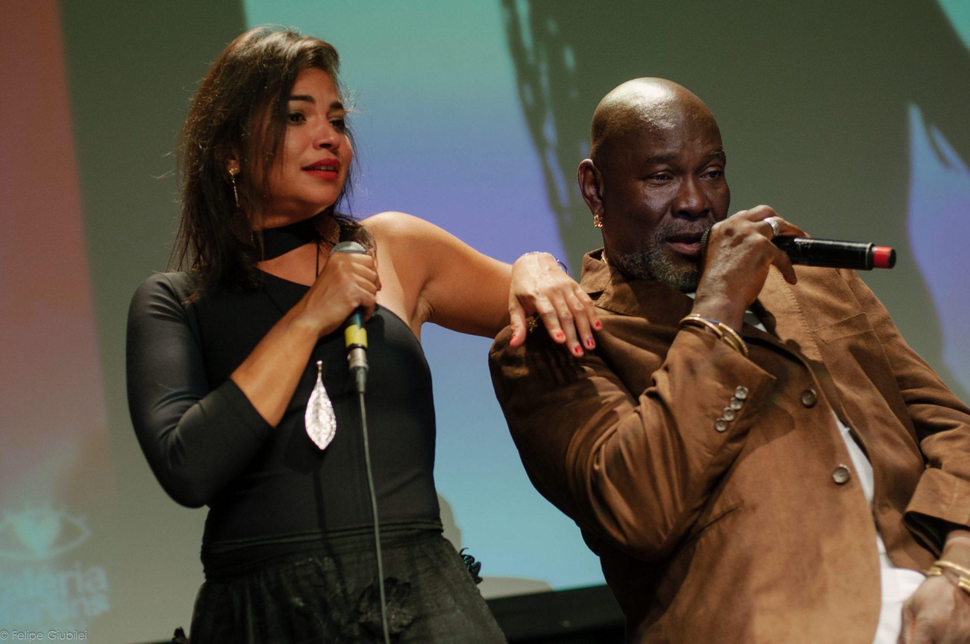 Imagem 15 do Evento Música Romance – O disco póstumo de Luiz Melodia