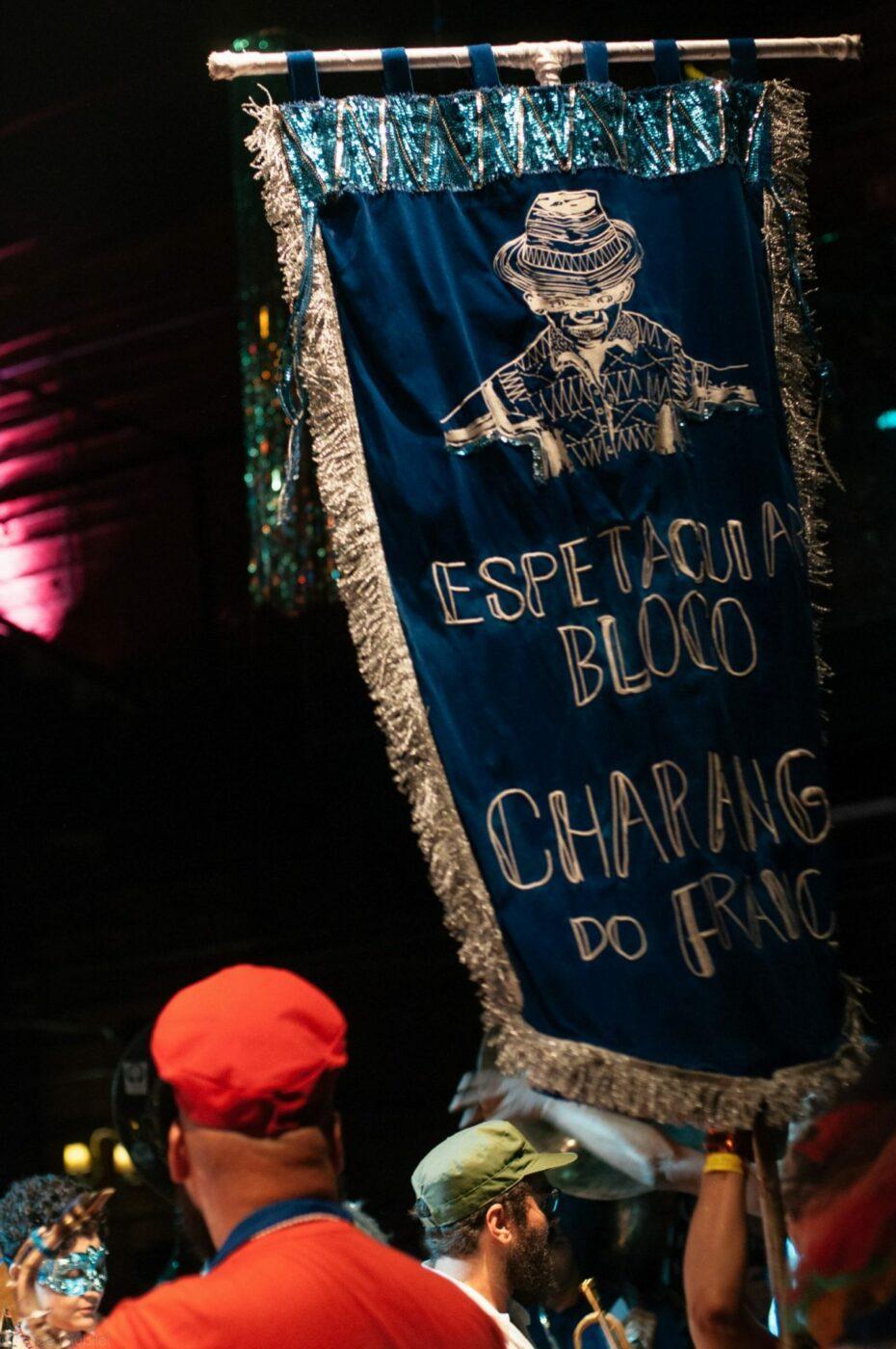Imagem 5 do Evento A Espetacular Charanga do França