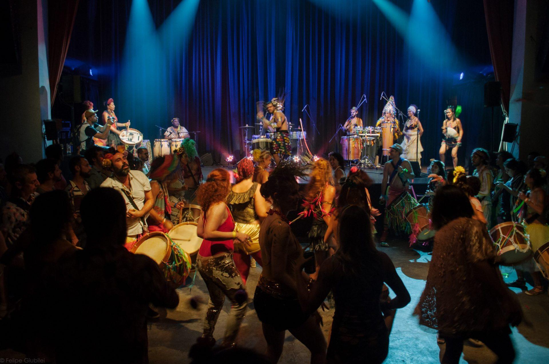 Imagem 14 do Evento A Espetacular Charanga do França