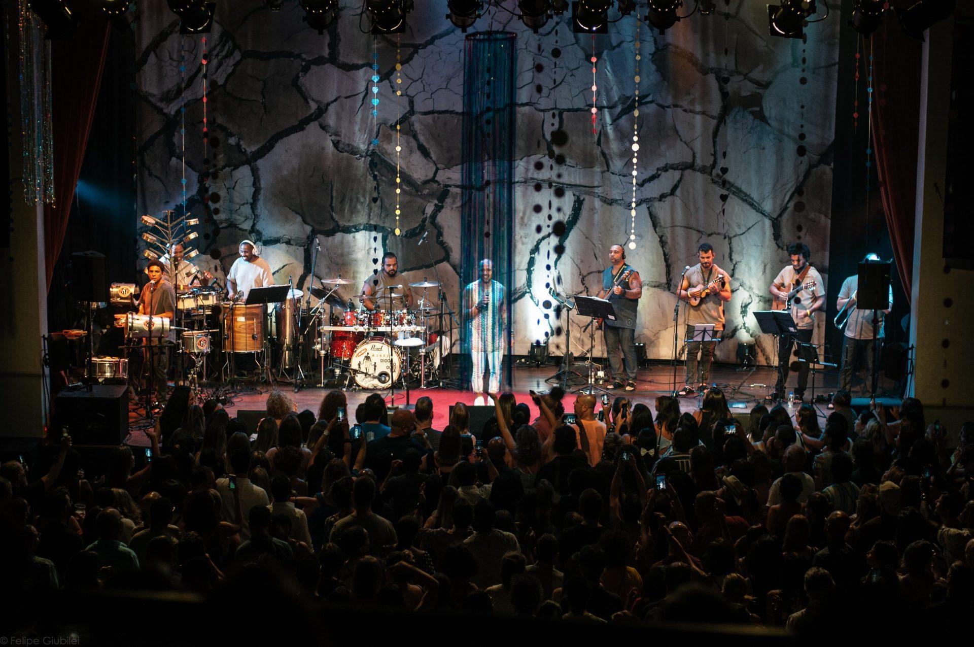 Imagem 9 do Evento Diogo Nogueira