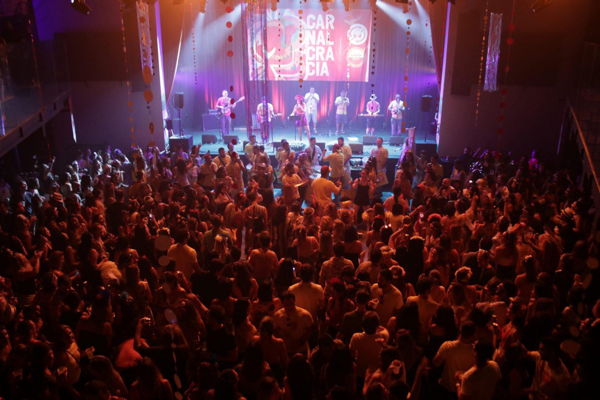 Imagem 4 do Evento Confraria do Pasmado