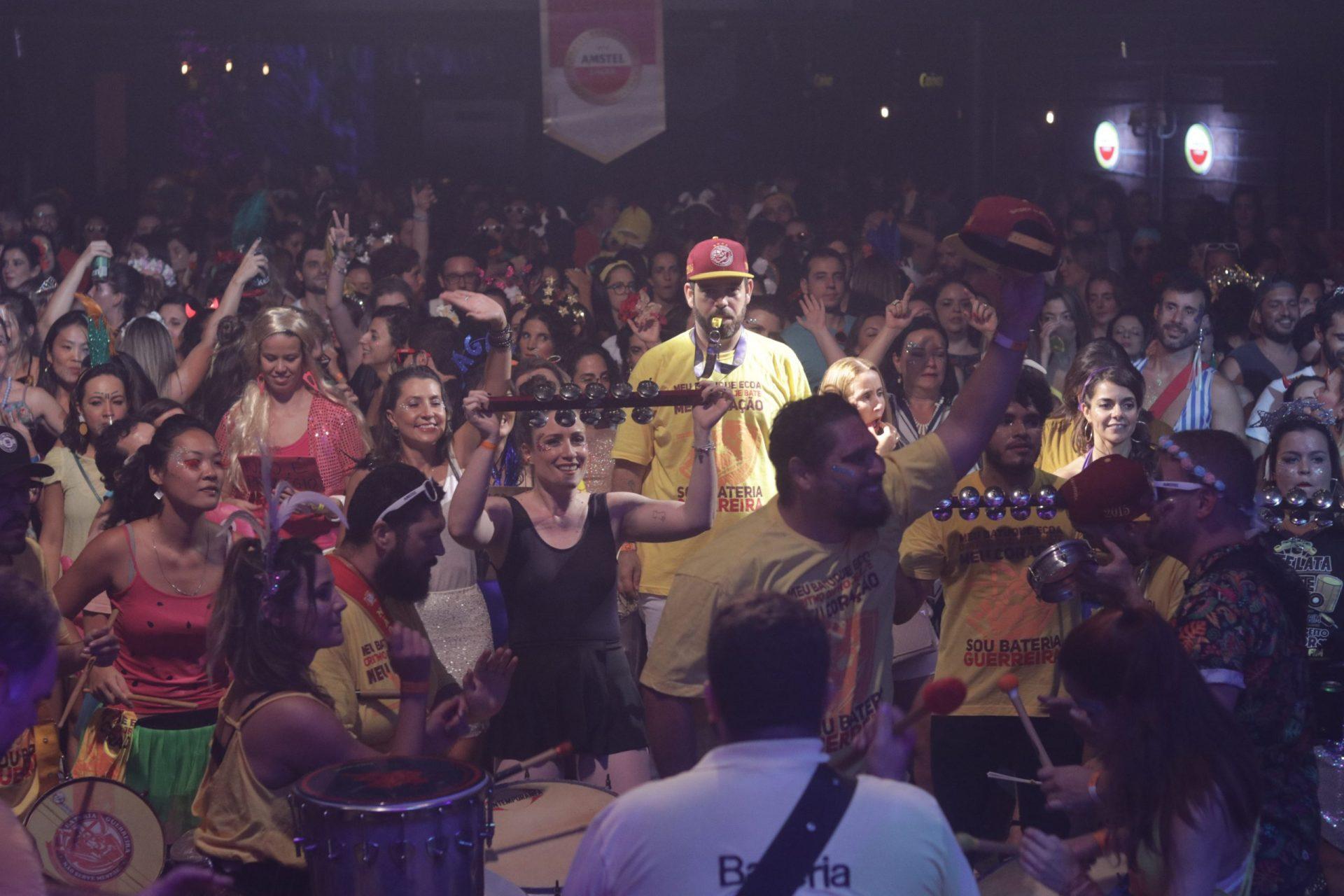 Imagem 1 do Evento Confraria do Pasmado