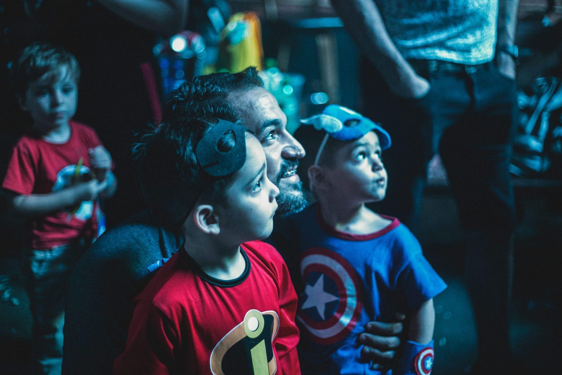 Imagem 2 do Evento Bloco Beatles para Crianças