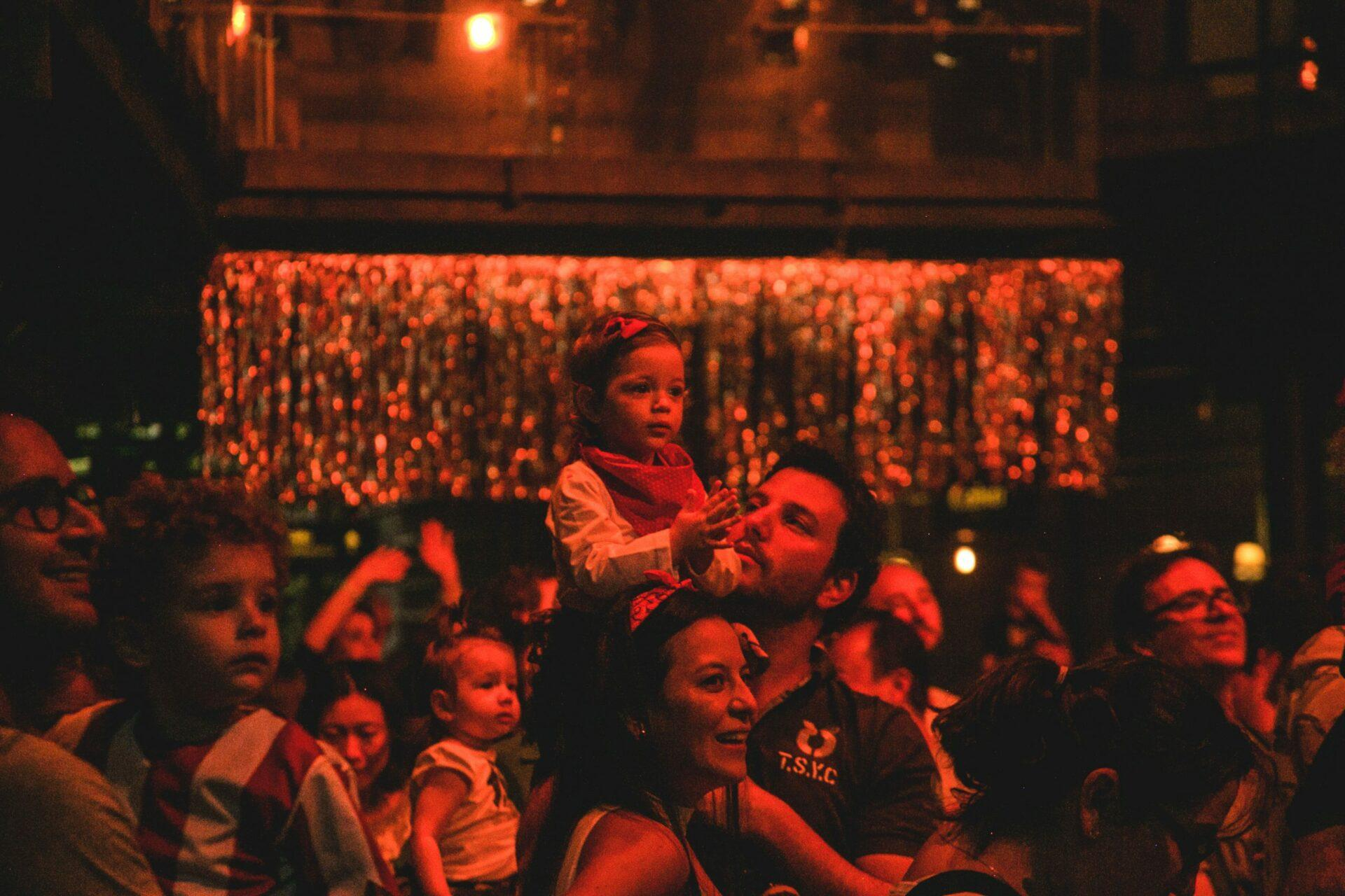Imagem 14 do Evento Bloco Beatles para Crianças