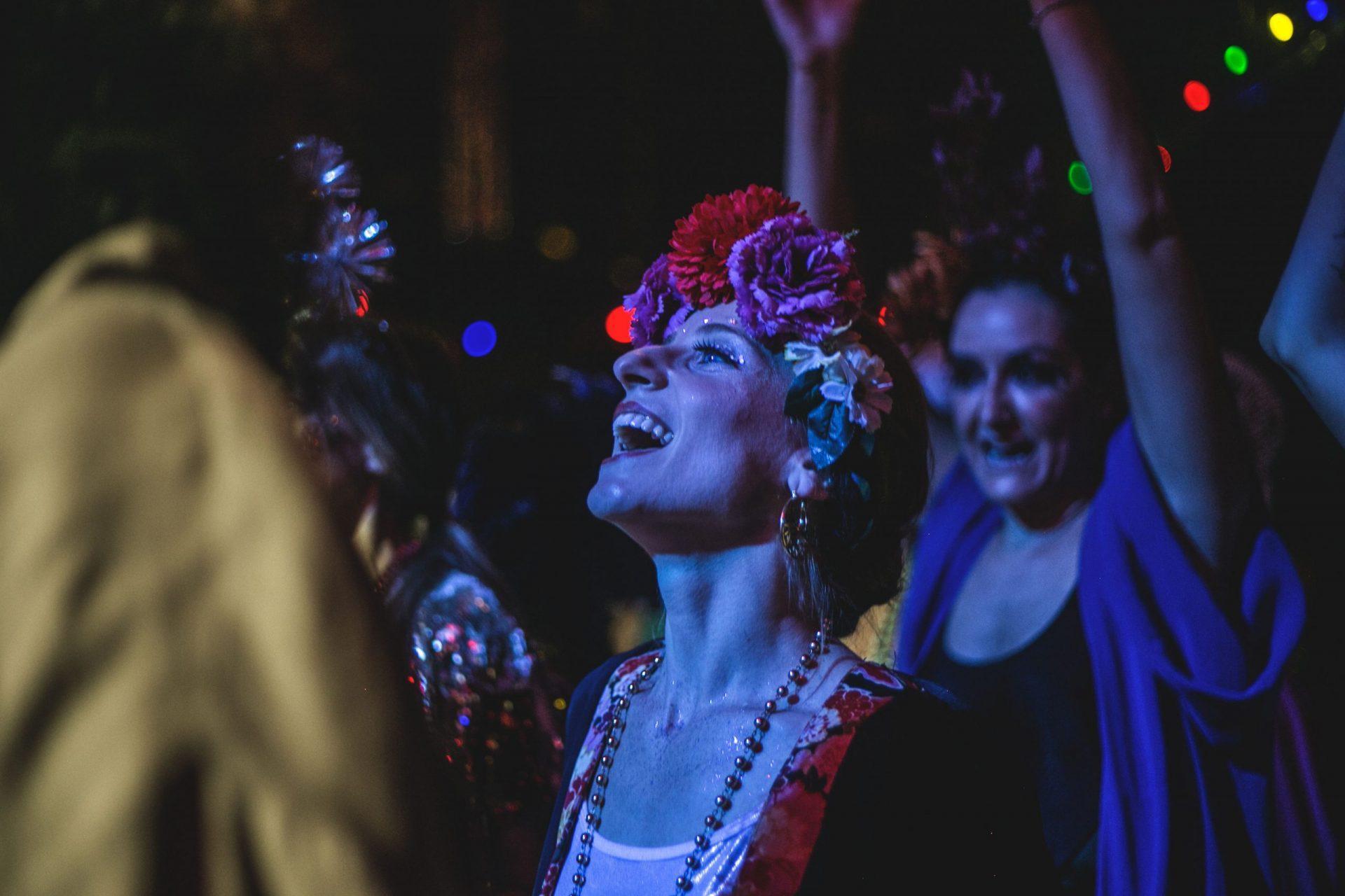 Imagem 8 do Evento Baile da Revanche | Bruna Caram, Marina de la Riva
