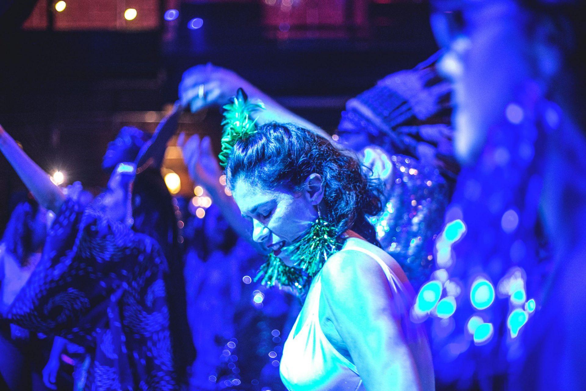 Imagem 14 do Evento Baile da Revanche | Bruna Caram, Marina de la Riva