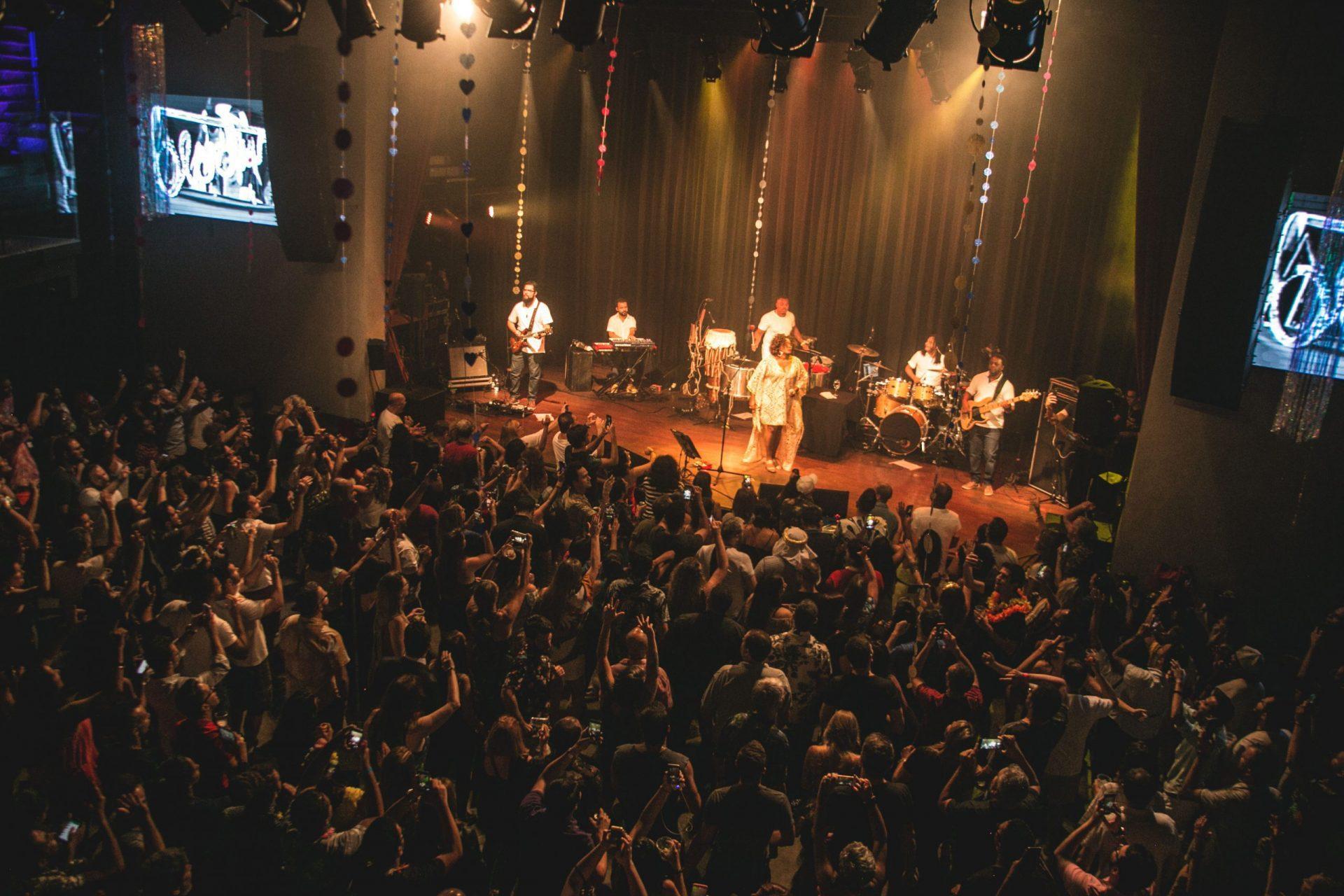 Imagem 2 do Evento Baile de Carnaval da Margareth Menezes