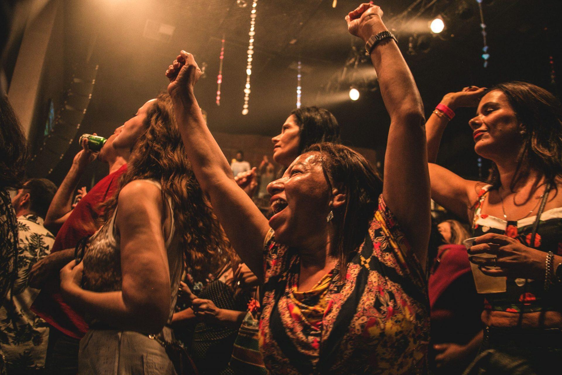 Imagem 6 do Evento Baile de Carnaval da Margareth Menezes