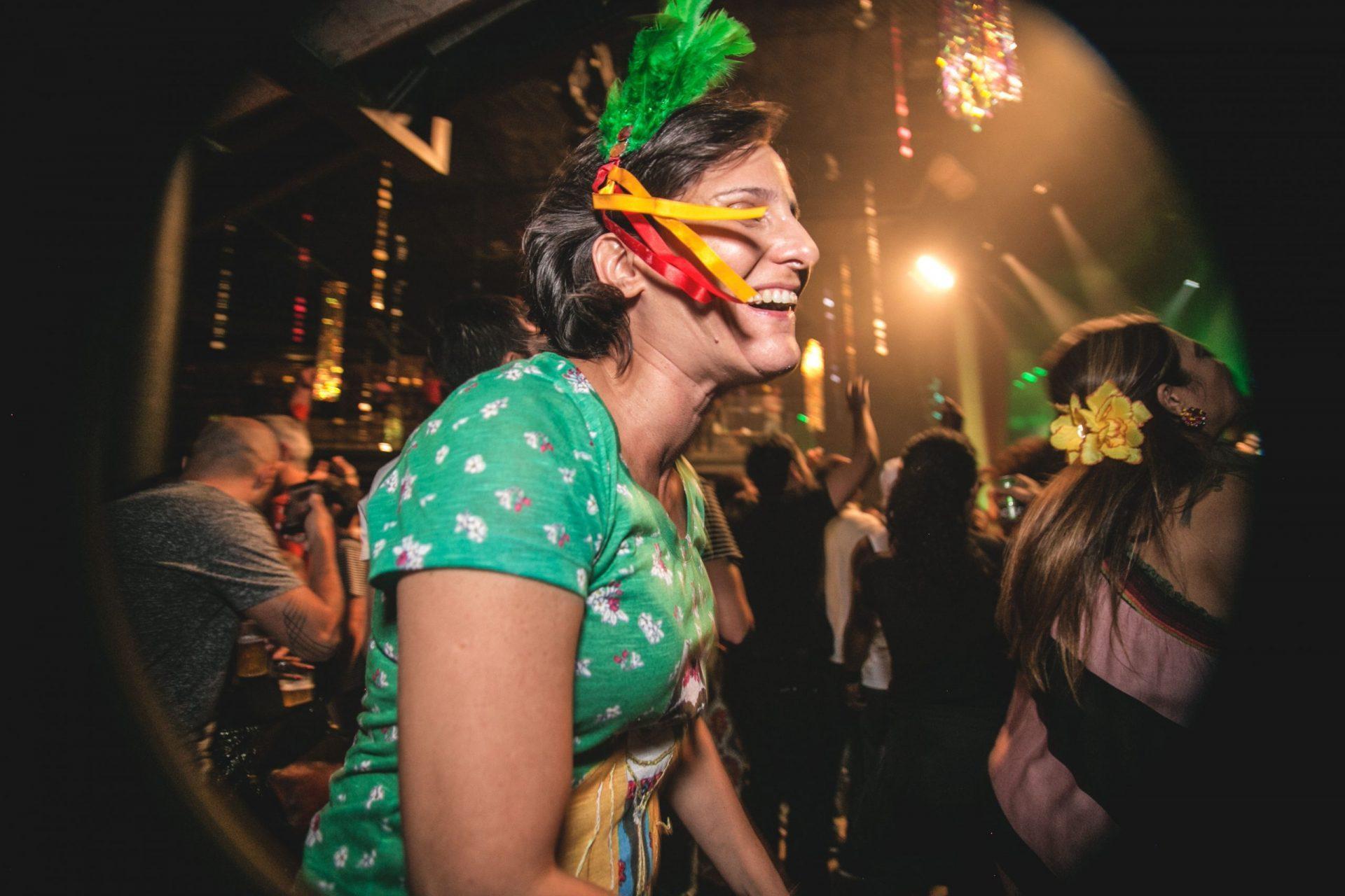 Imagem 8 do Evento Baile de Carnaval da Margareth Menezes