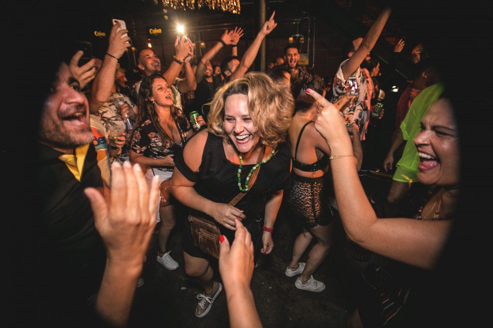 Imagem 10 do Evento Baile de Carnaval da Margareth Menezes