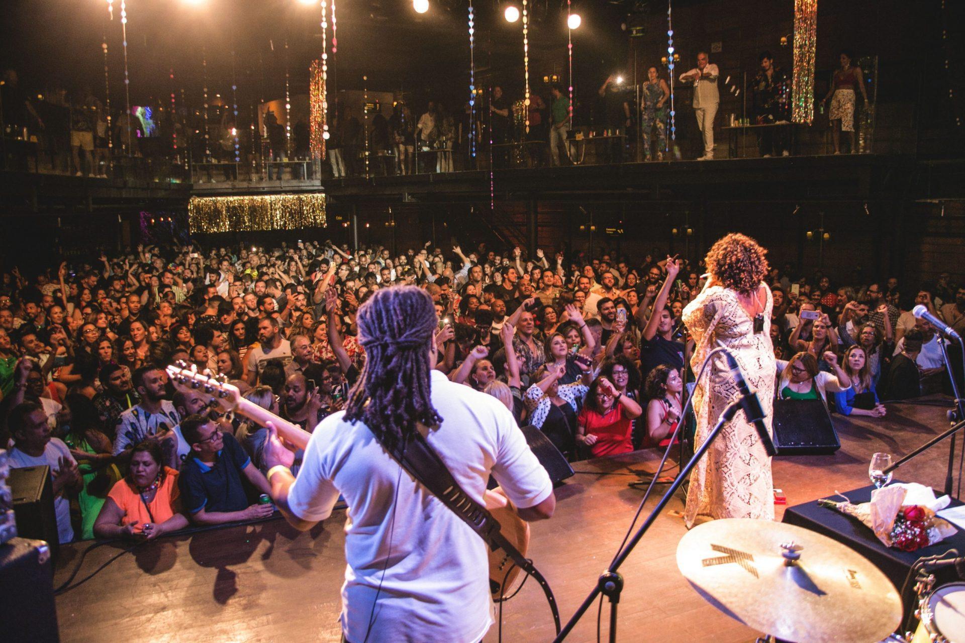 Imagem 9 do Evento Baile de Carnaval da Margareth Menezes
