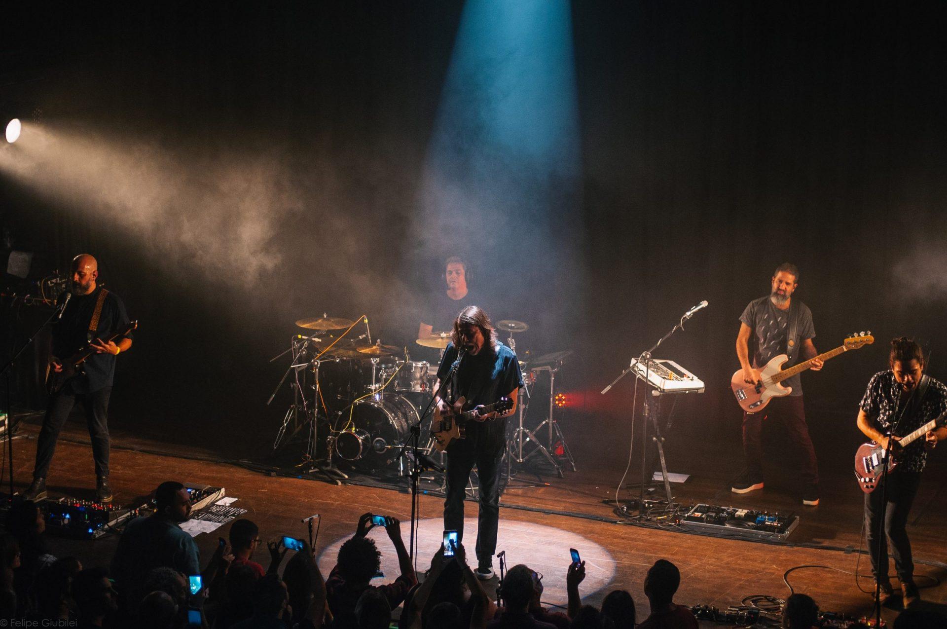 """Imagem 5 do Evento Lenine no show """"Em Trânsito"""""""